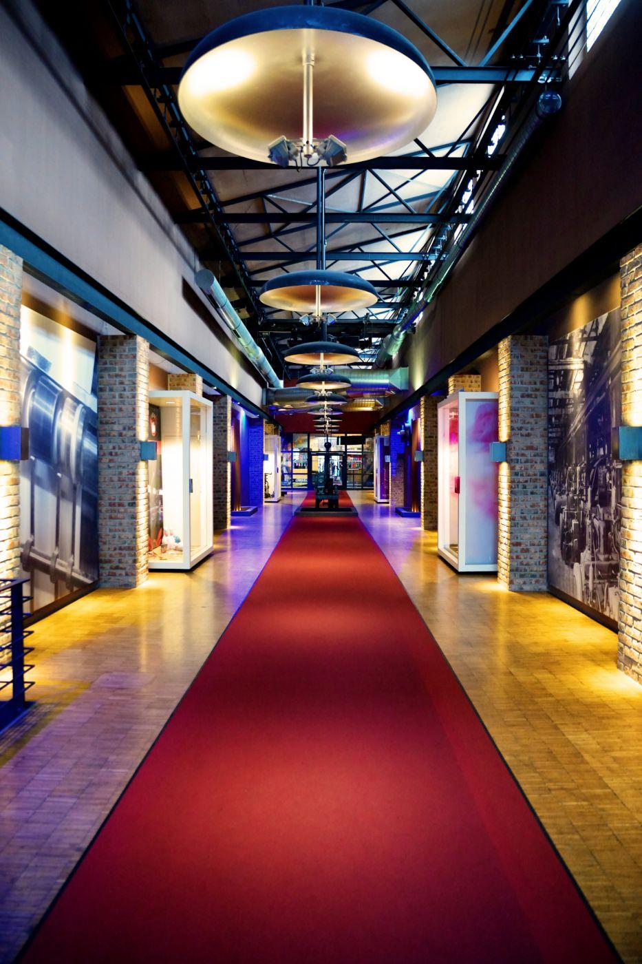 Alte Papierfabrik, Germany