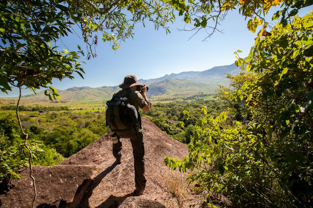 Andringitra NP, Madagascar