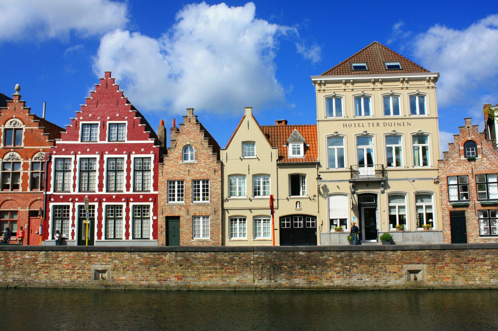 Brügge, Belgien, Belgium