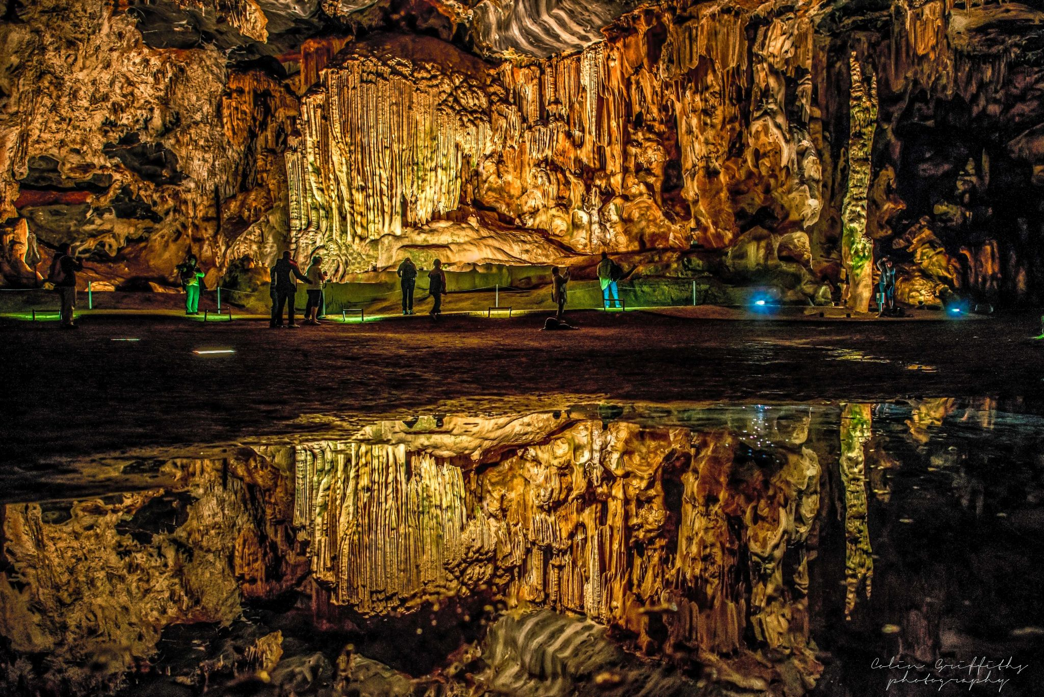 Cango caves,South Africa, South Africa