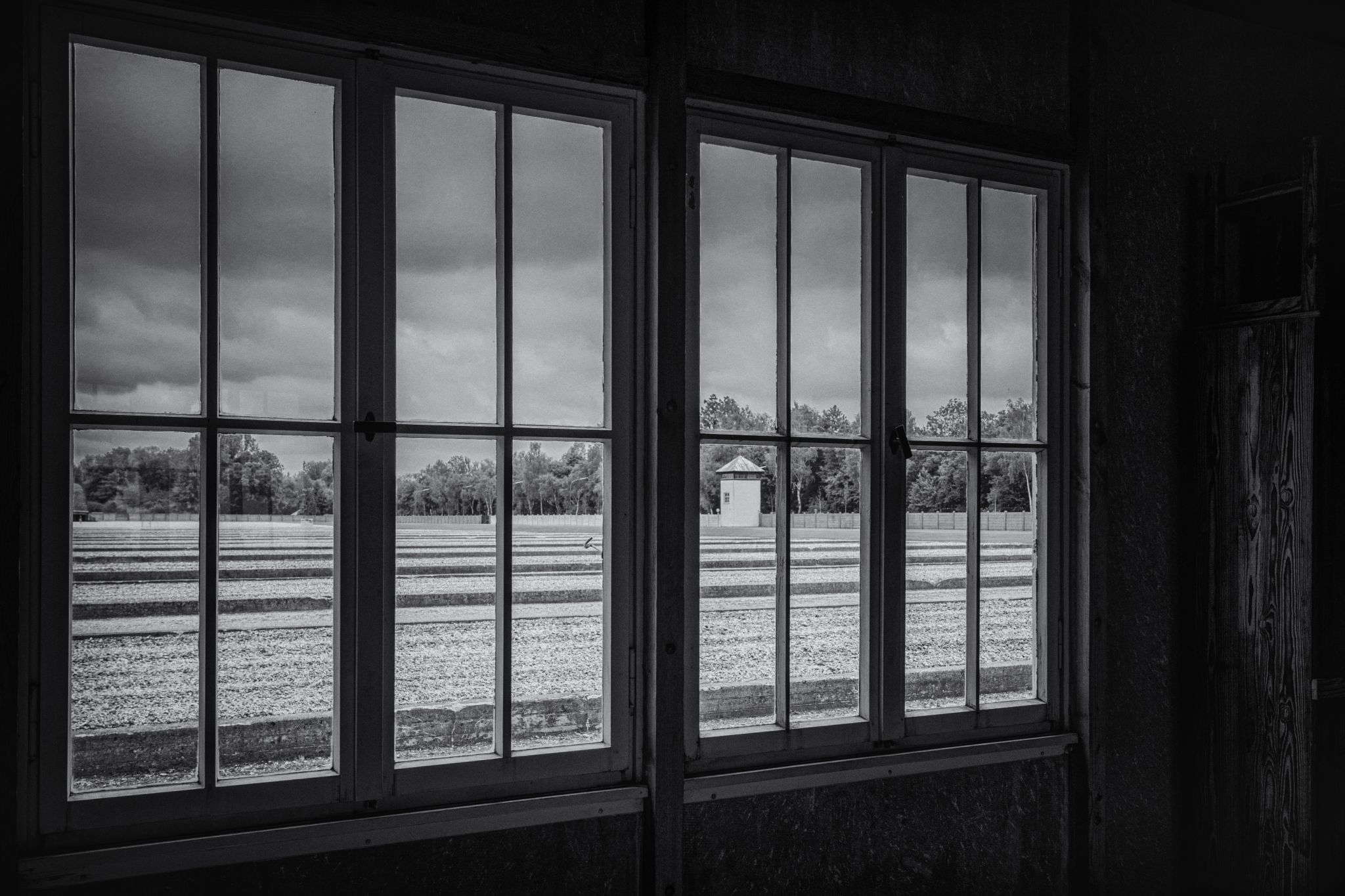Concentration Camp, Germany