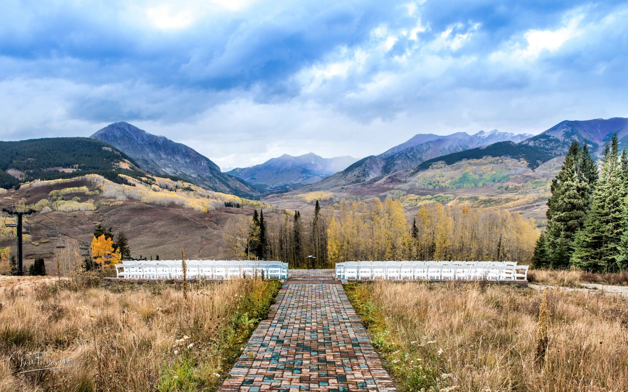 Crested Butte, USA