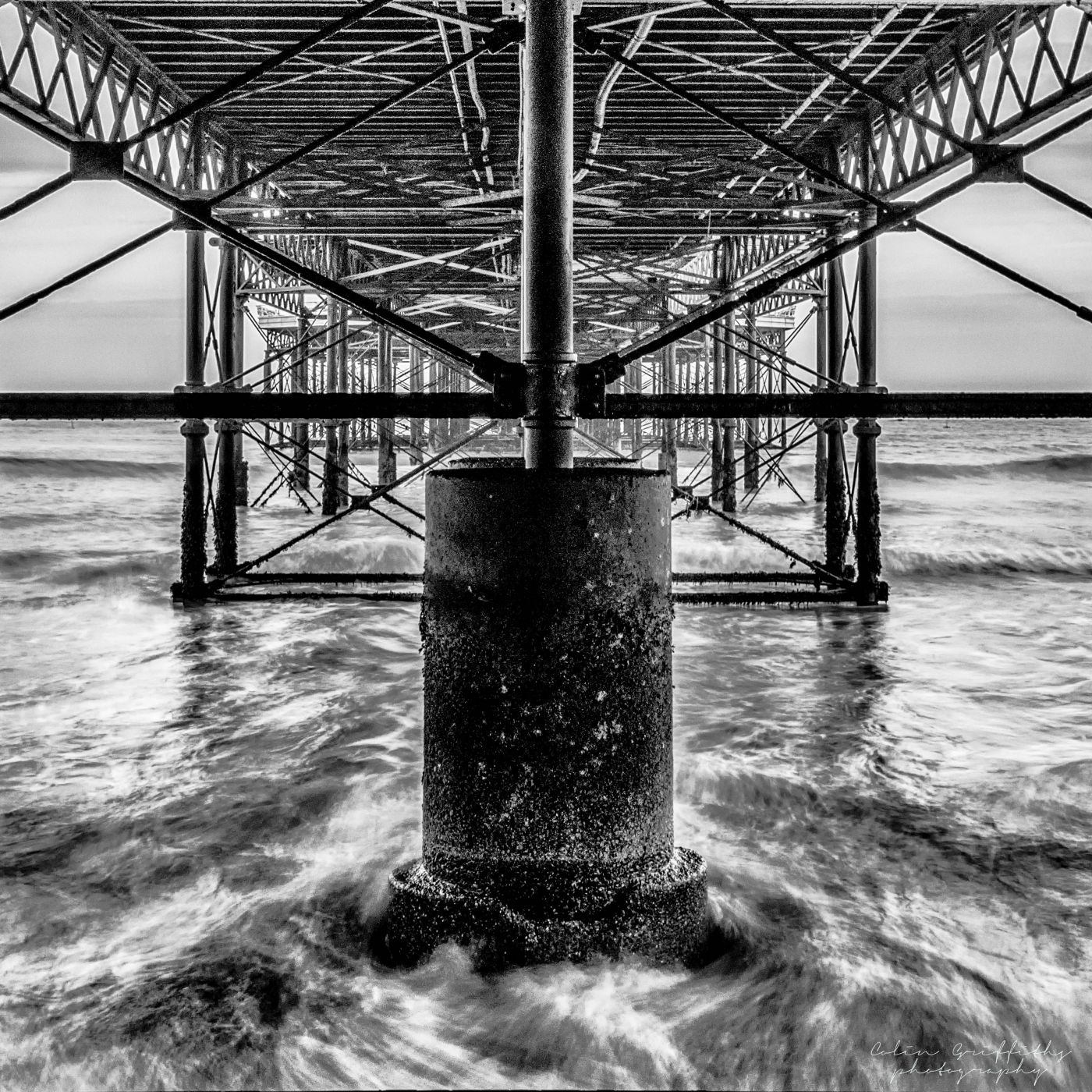 Cromer Pier, United Kingdom