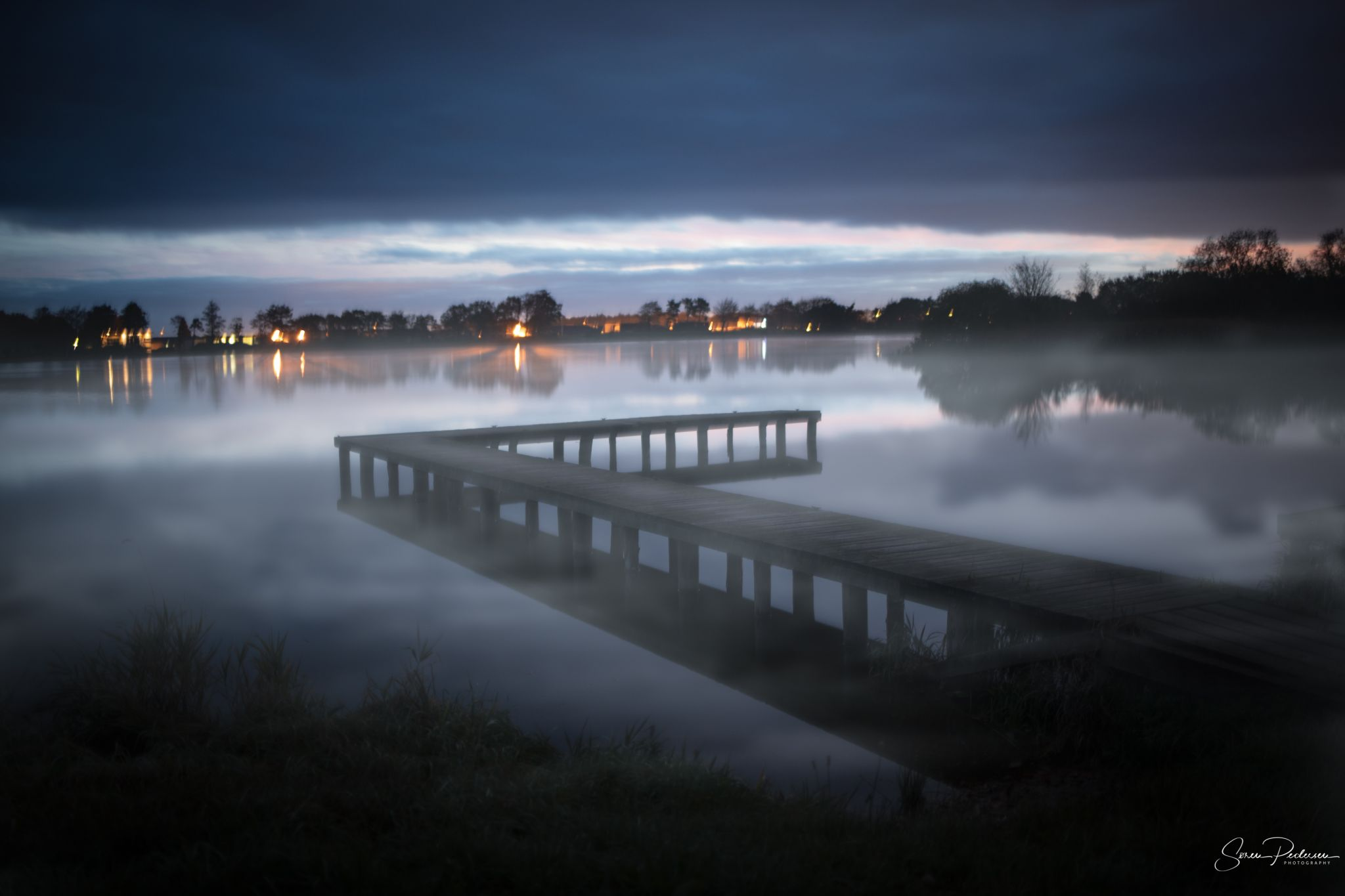 Engsøen, Denmark