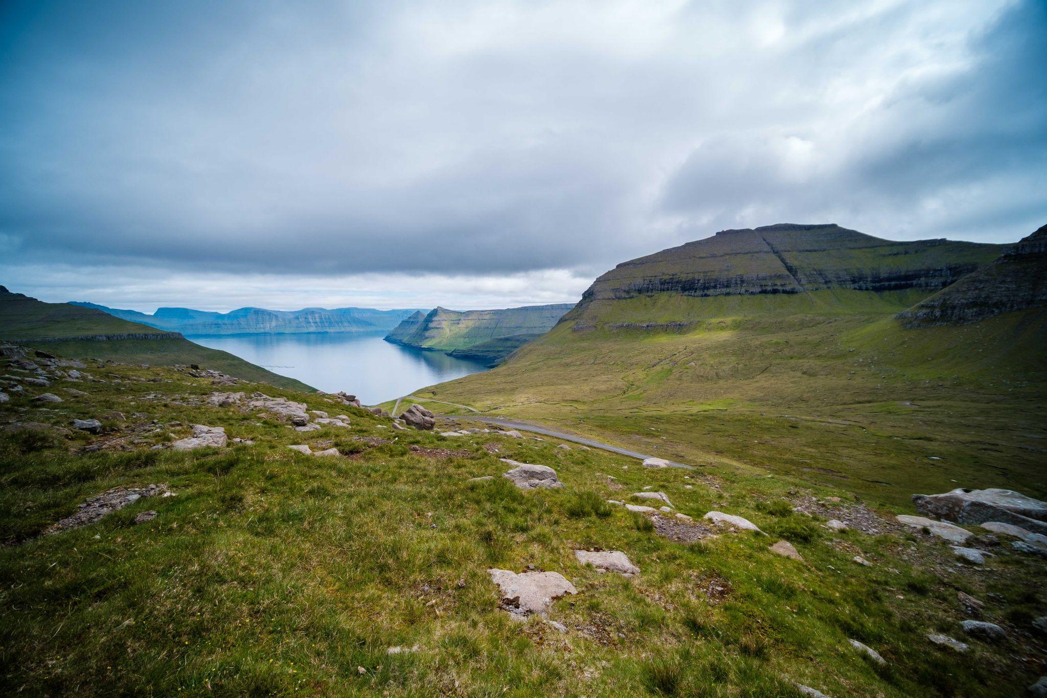 Fjordview, Faroe Islands