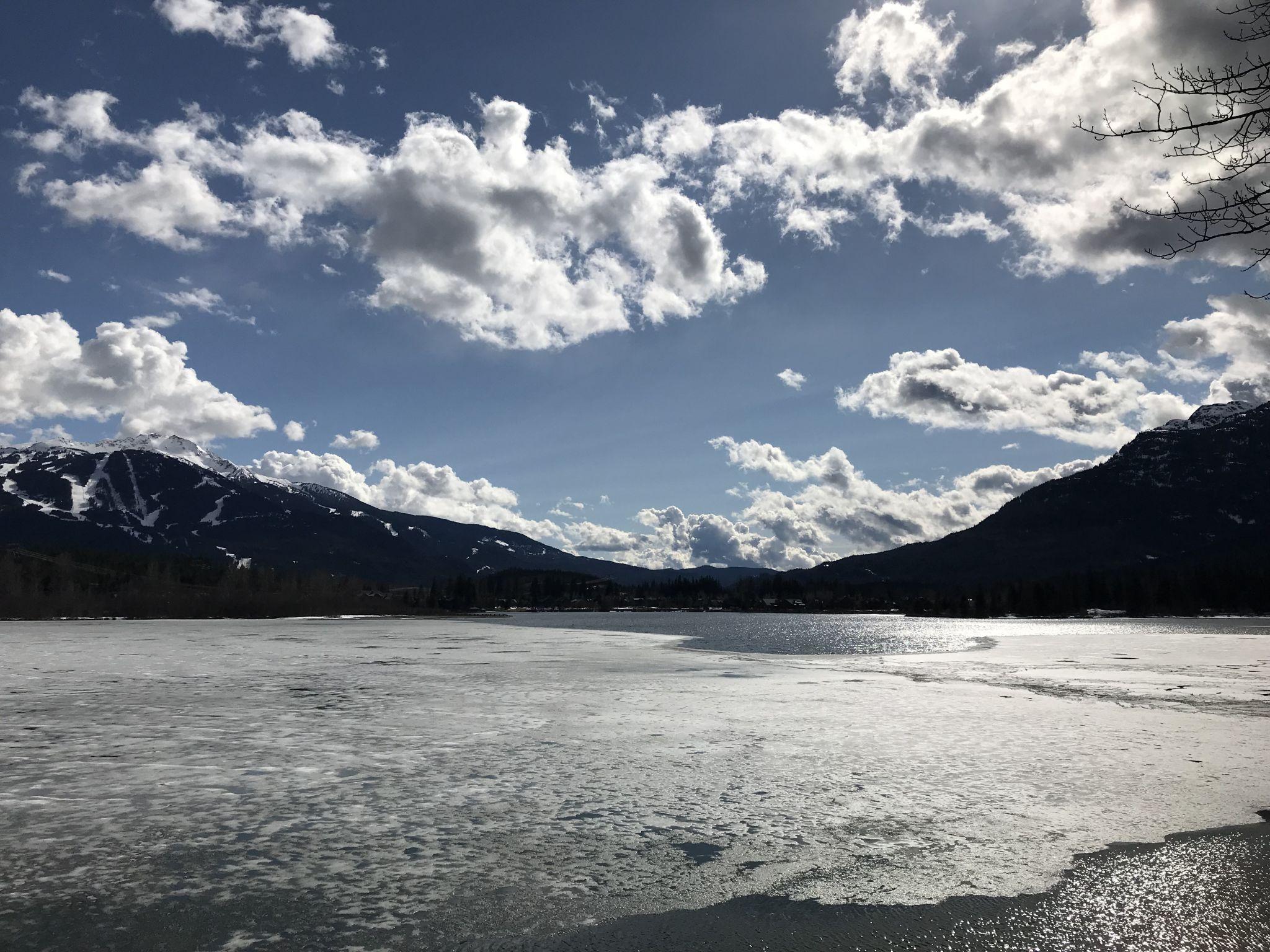 Green Lake, Canada