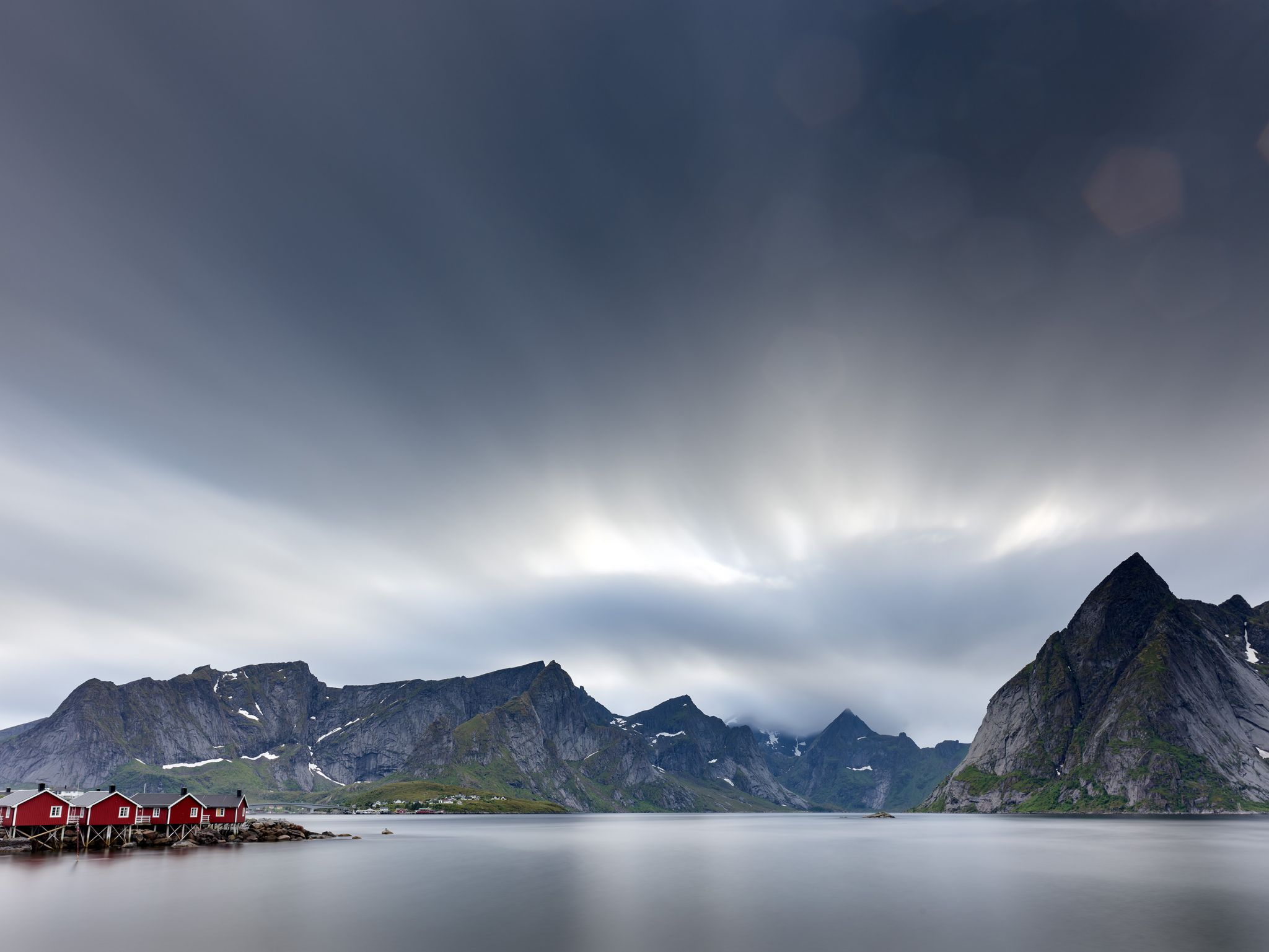 Hamnoy, Norway, Norway