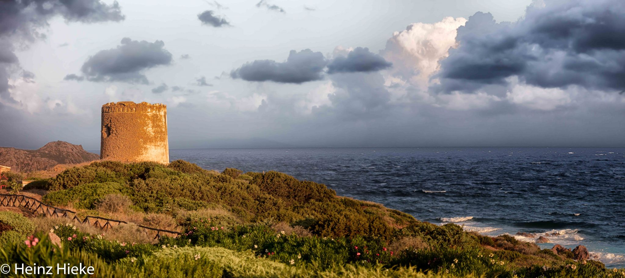 Isola Rossa, Italy