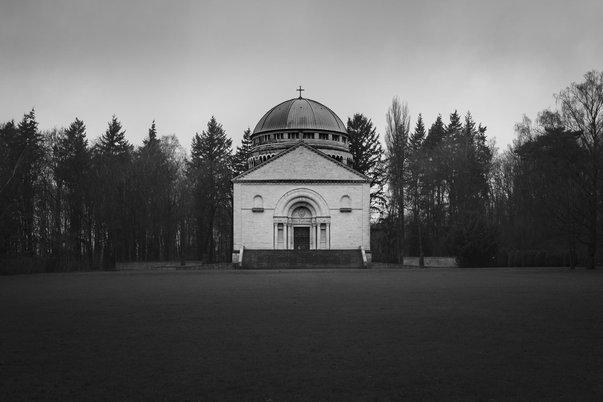 Mausoleum Bückeburg, Germany