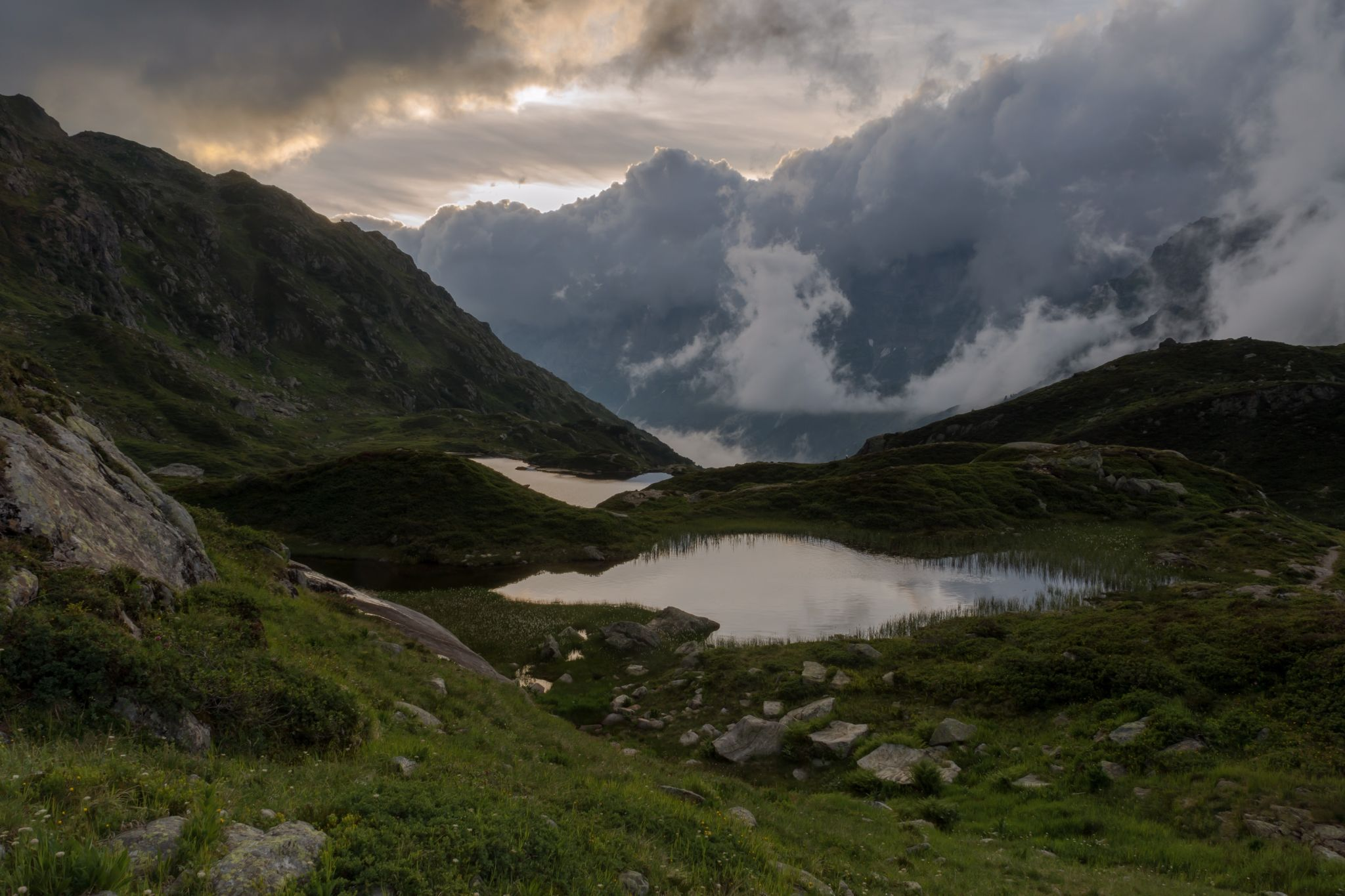 Seebodensee, Switzerland