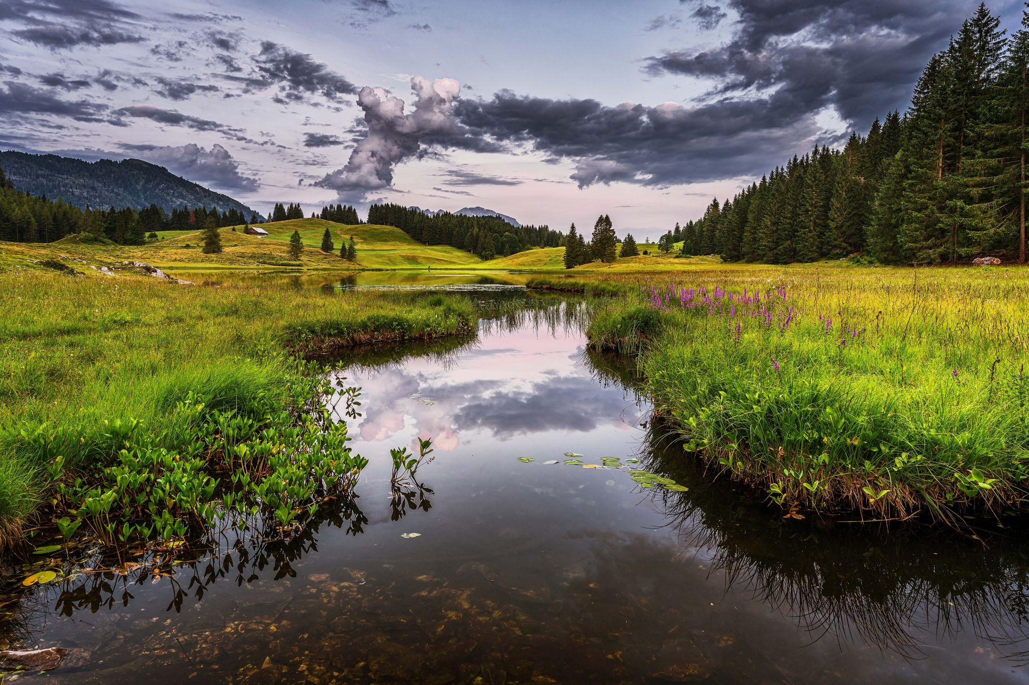 Seewaldsee, Austria