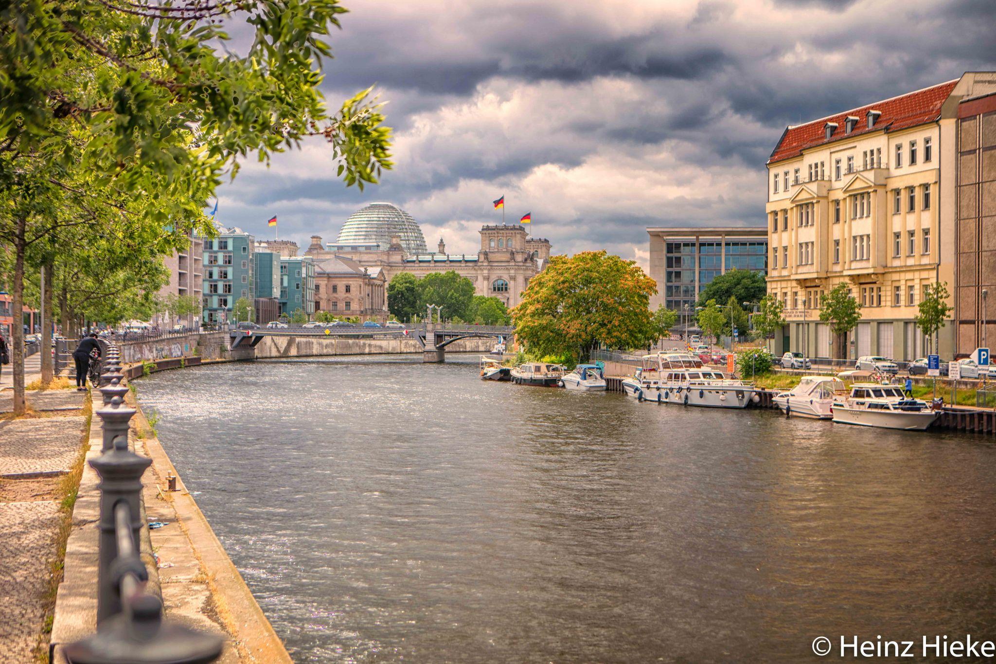 Spree, Germany