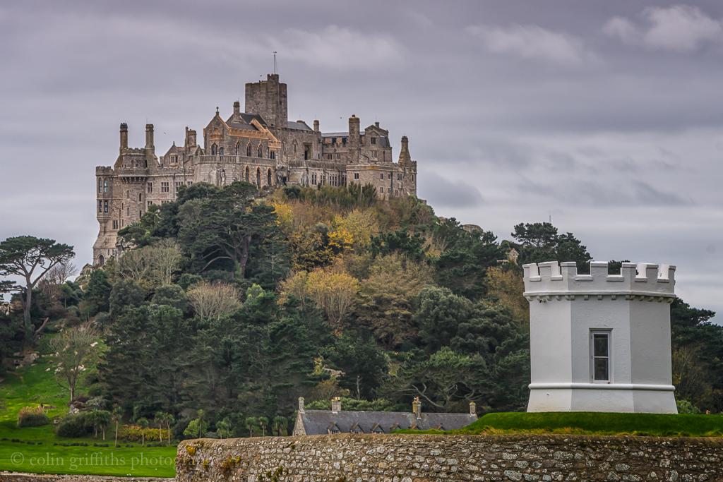 St Michaels Mount, United Kingdom