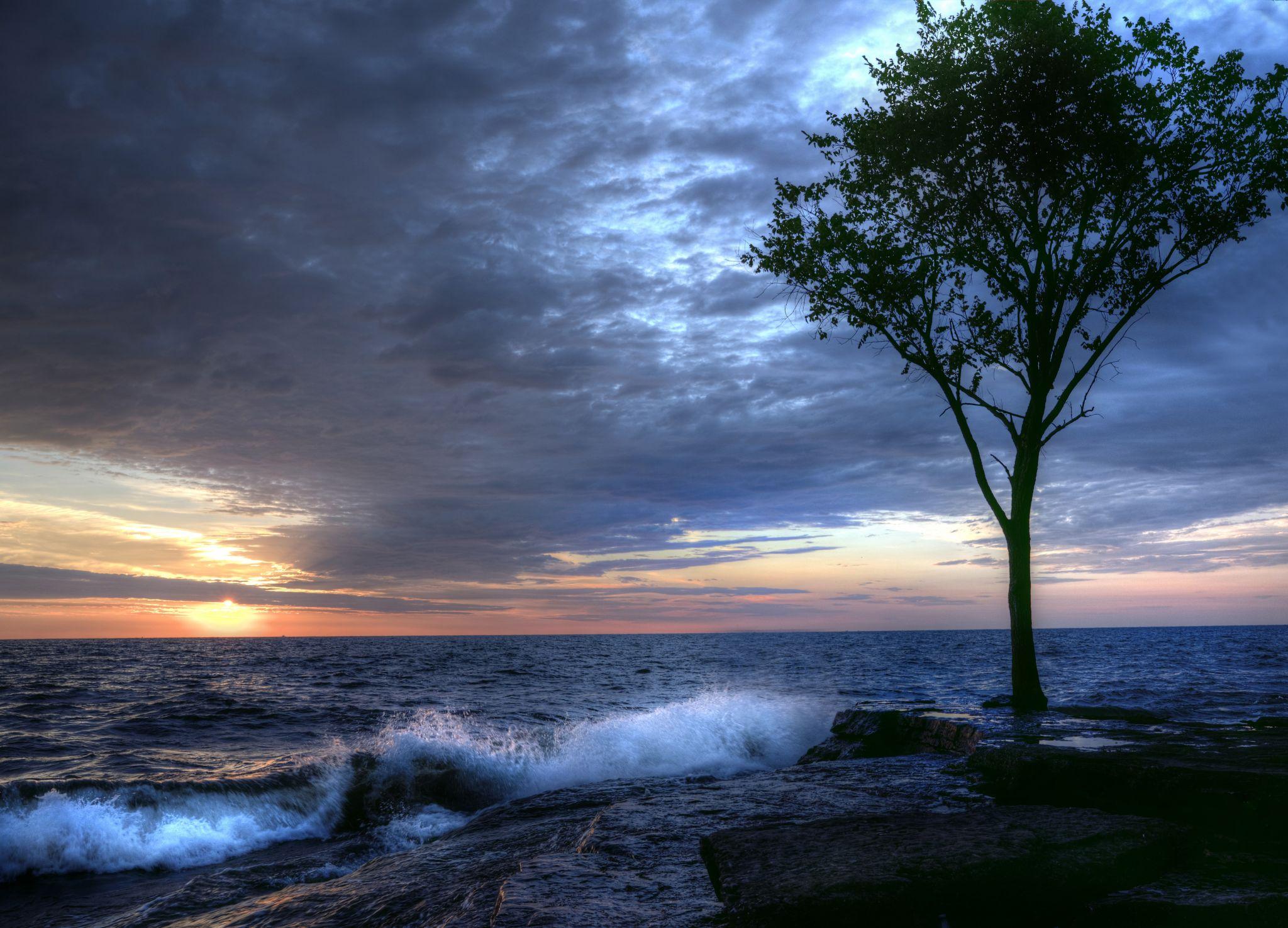 Sunrise, USA