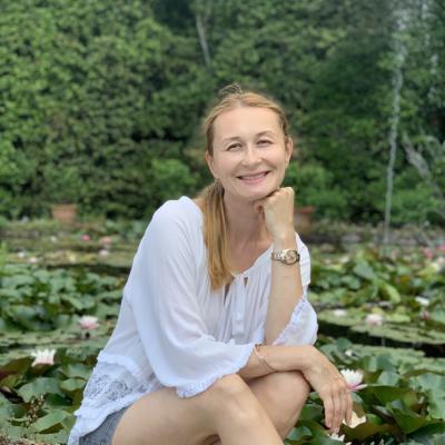 Svetlana Kozyreva