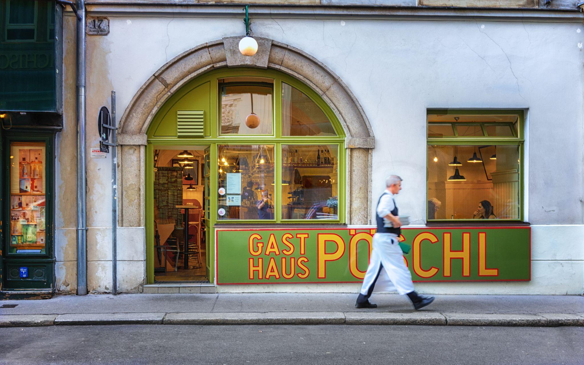 Vienna Gasthaus, Austria