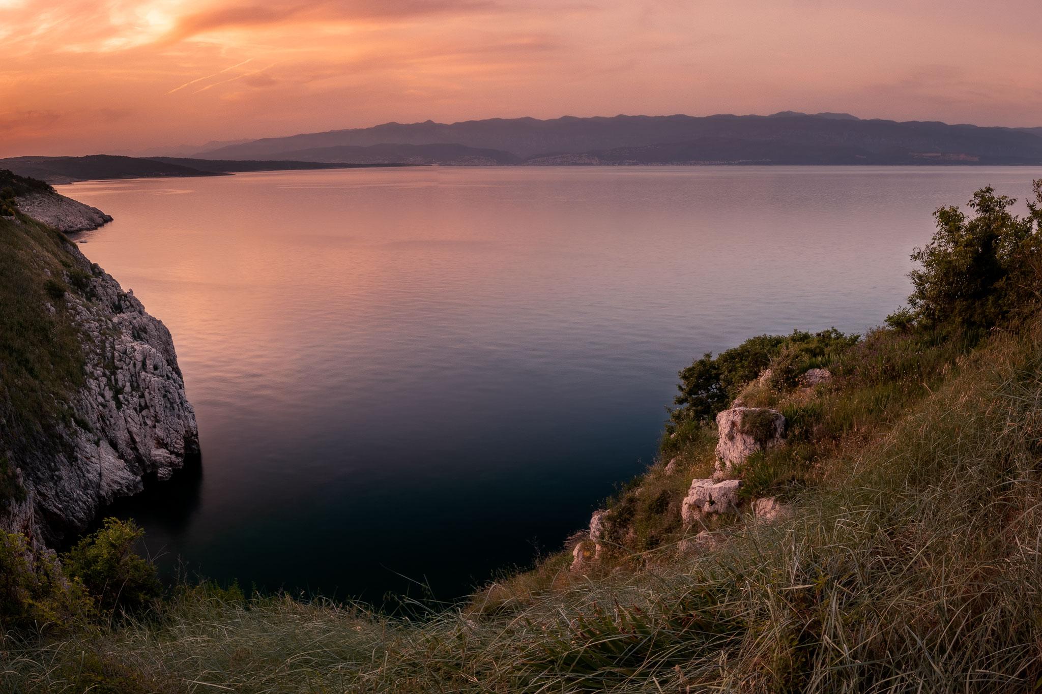 Vrbnik Sea View, Croatia