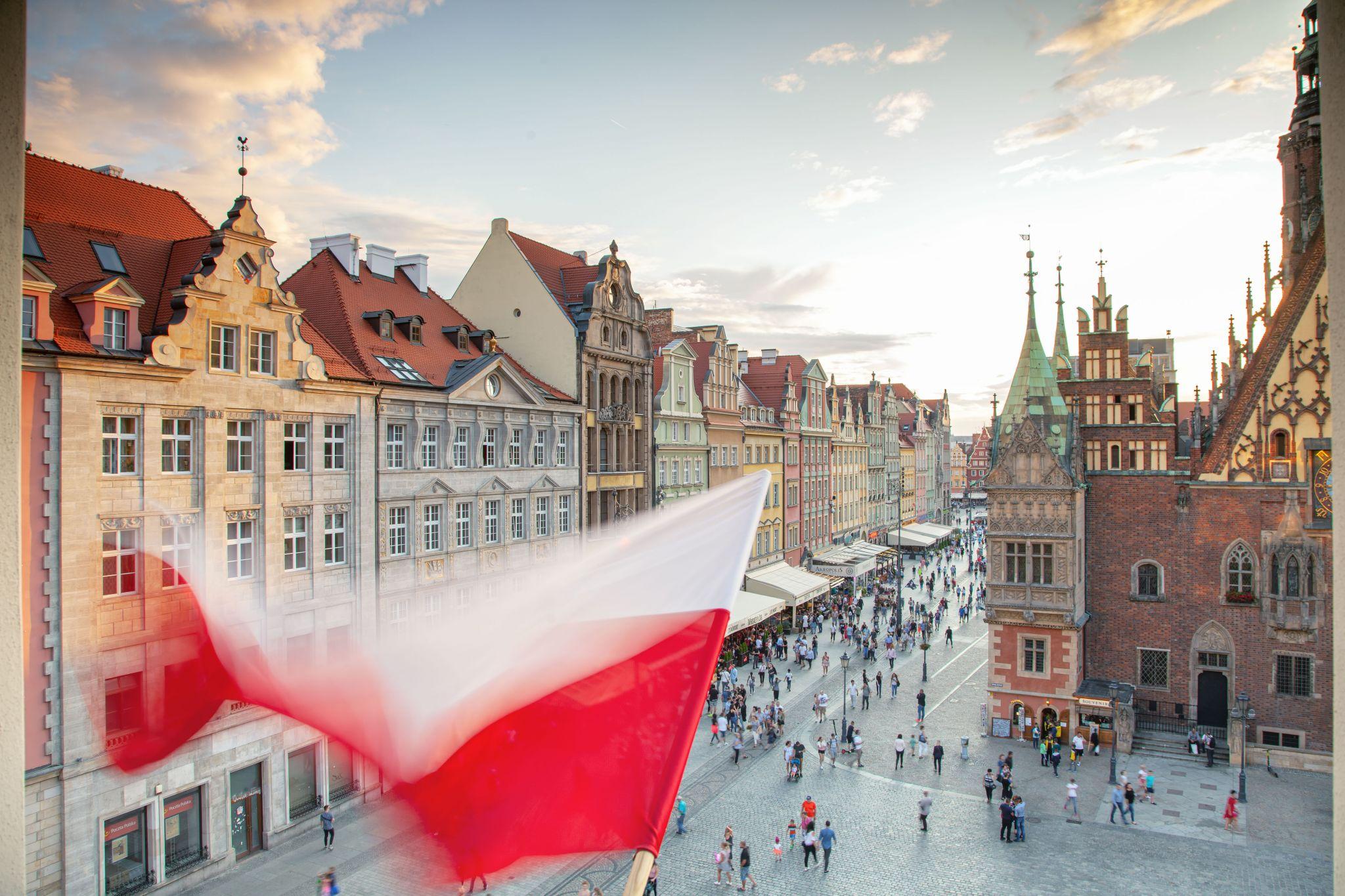 Wrocław, Poland, Poland