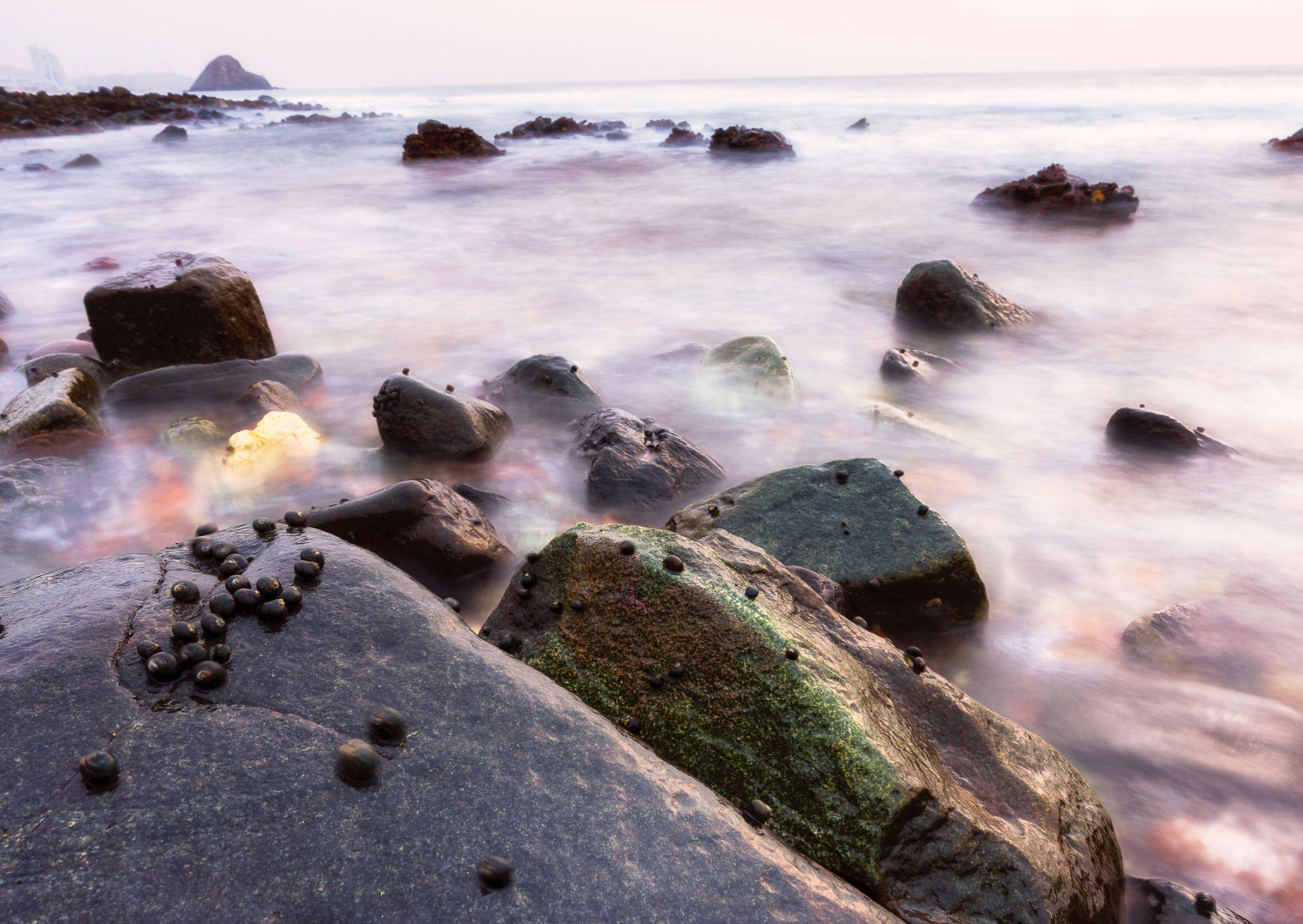 Al Aqqah Beach, United Arab Emirates