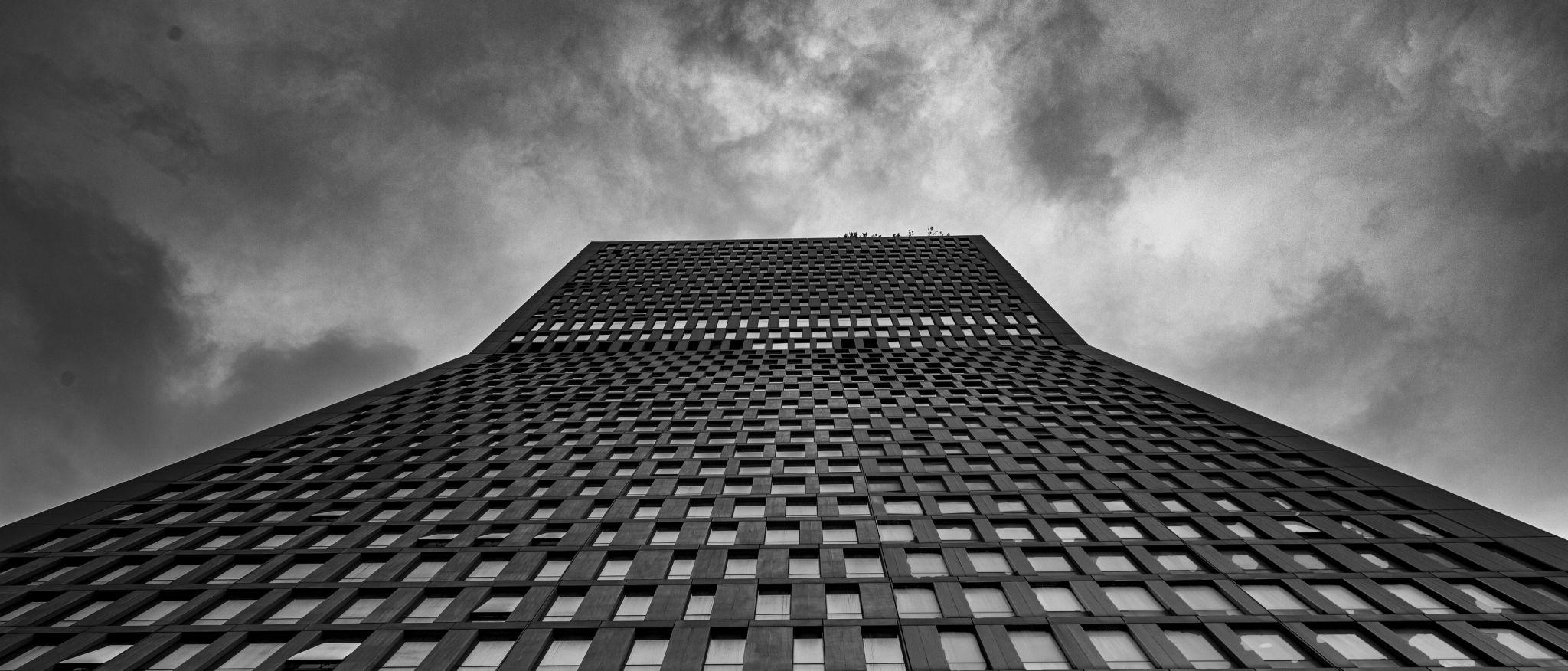 American Copper Building, USA