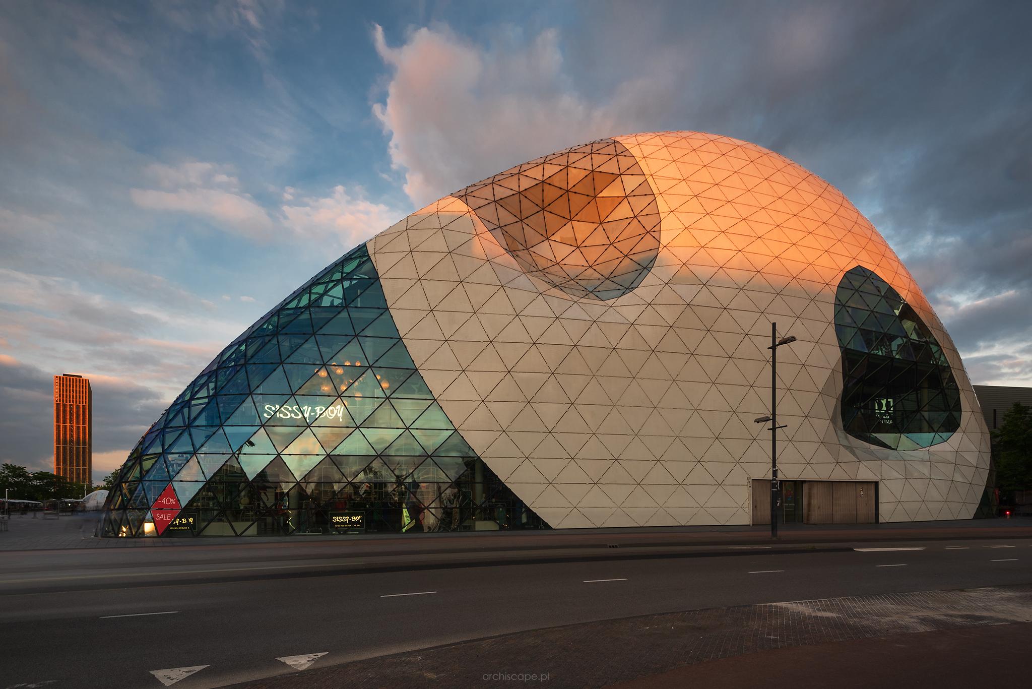 De Blob, Netherlands
