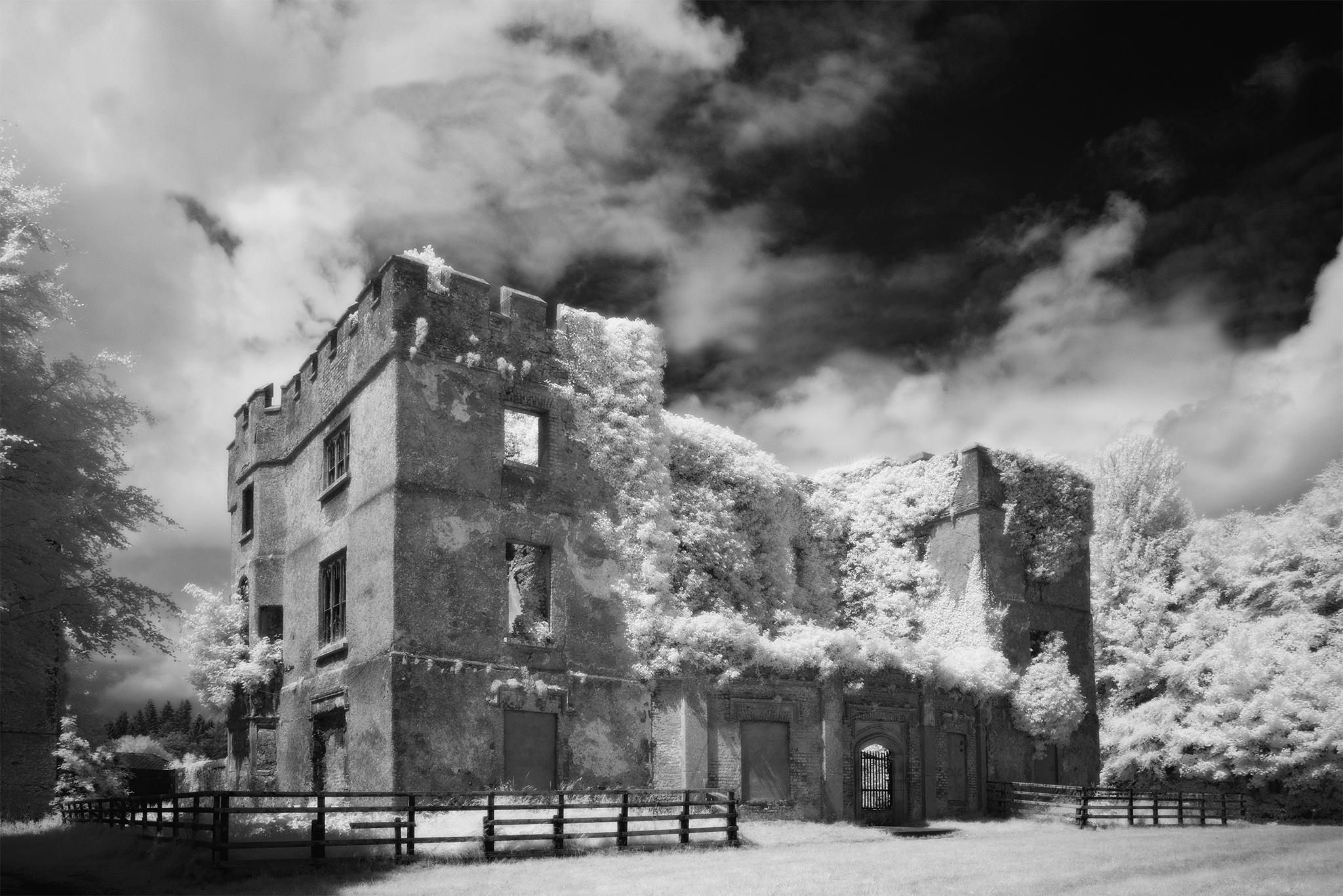Donadea Castle, Ireland