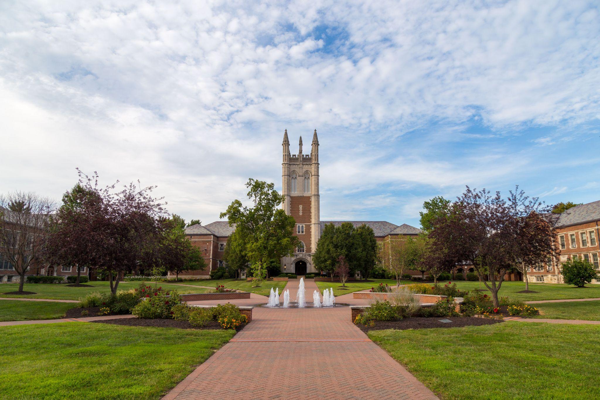 Eden Theological Seminary, USA