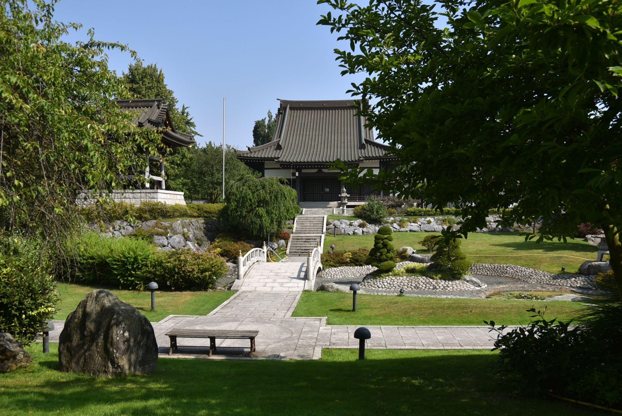 EKŌ-Haus der Japanischen Kultur e.V., Germany