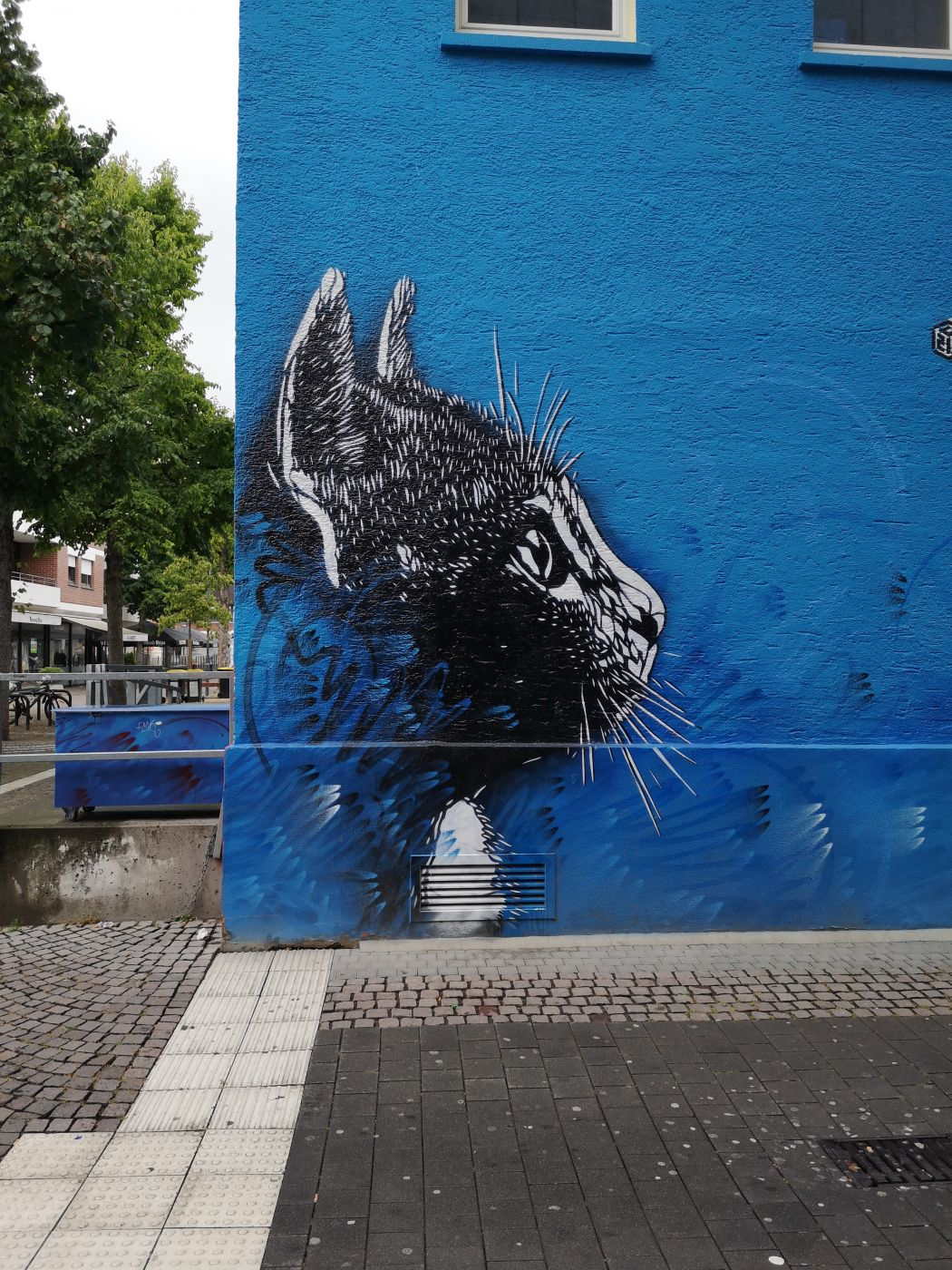 Graffiti Gießen, Germany