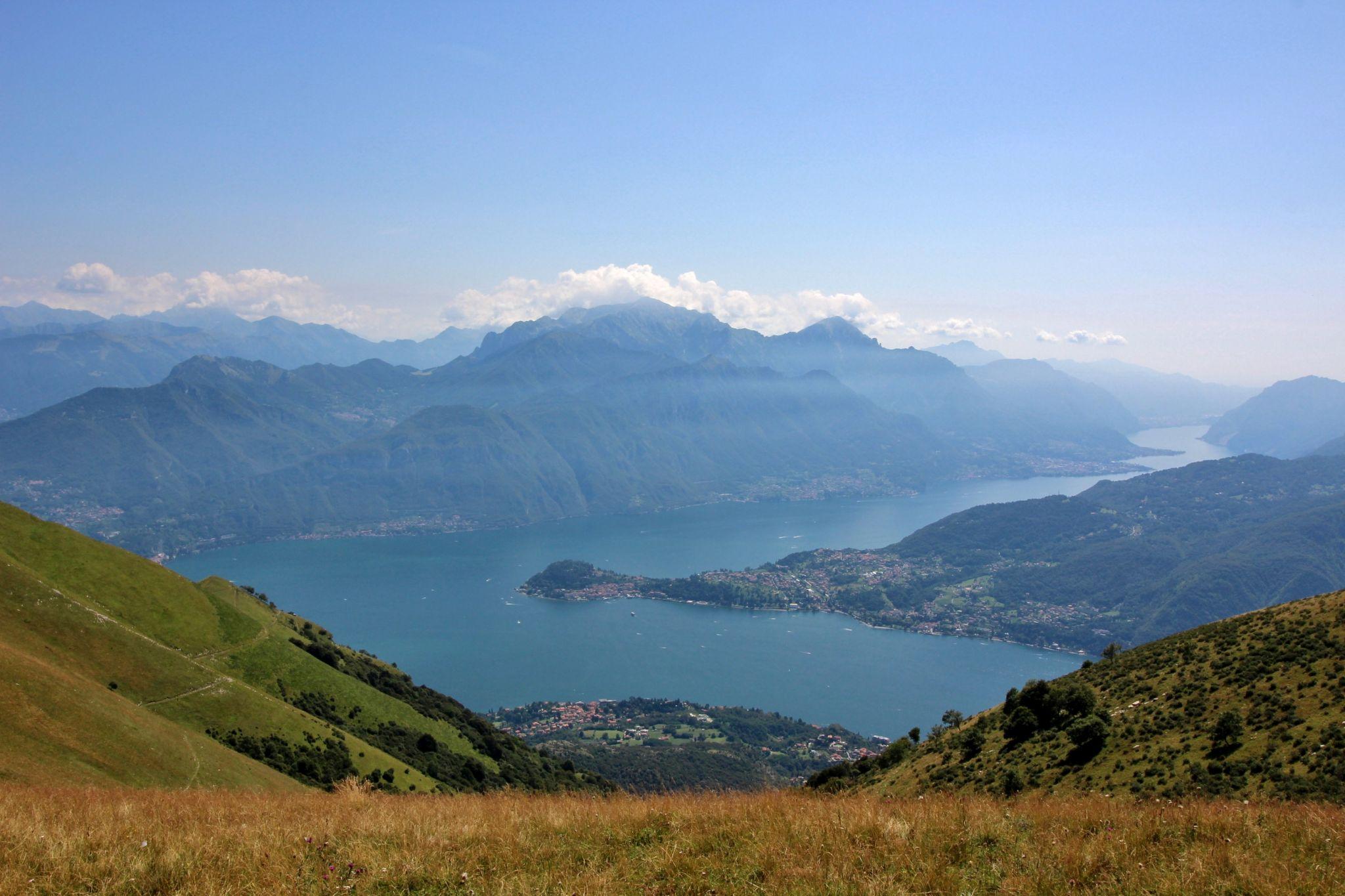 Monte Crocione, Italy