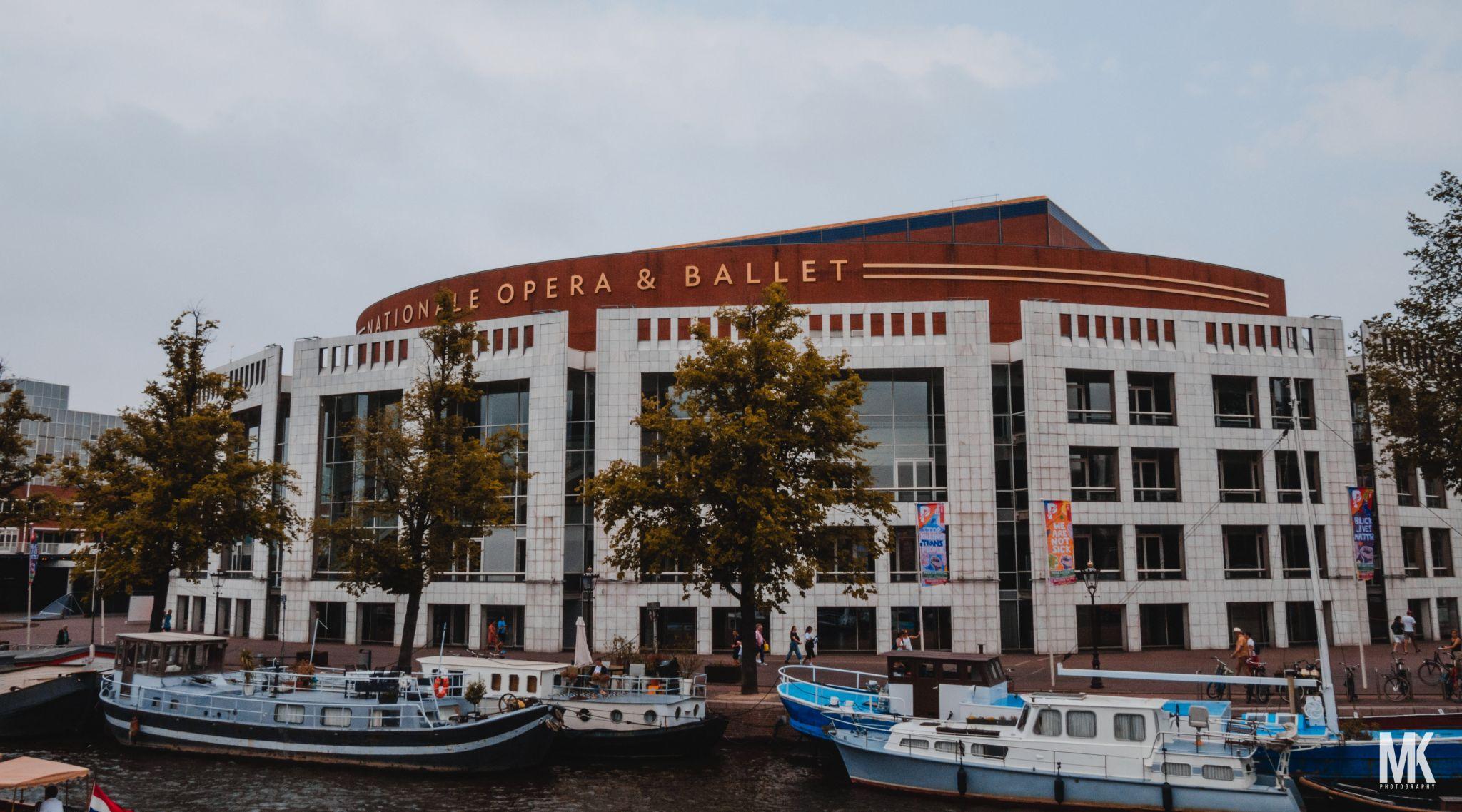 Nationale Opera & Ballet, Netherlands