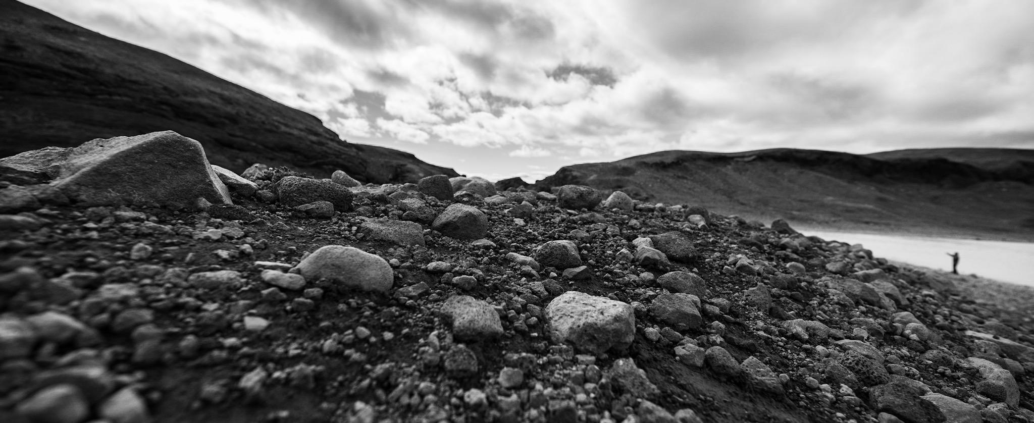 Nyifoss, Iceland