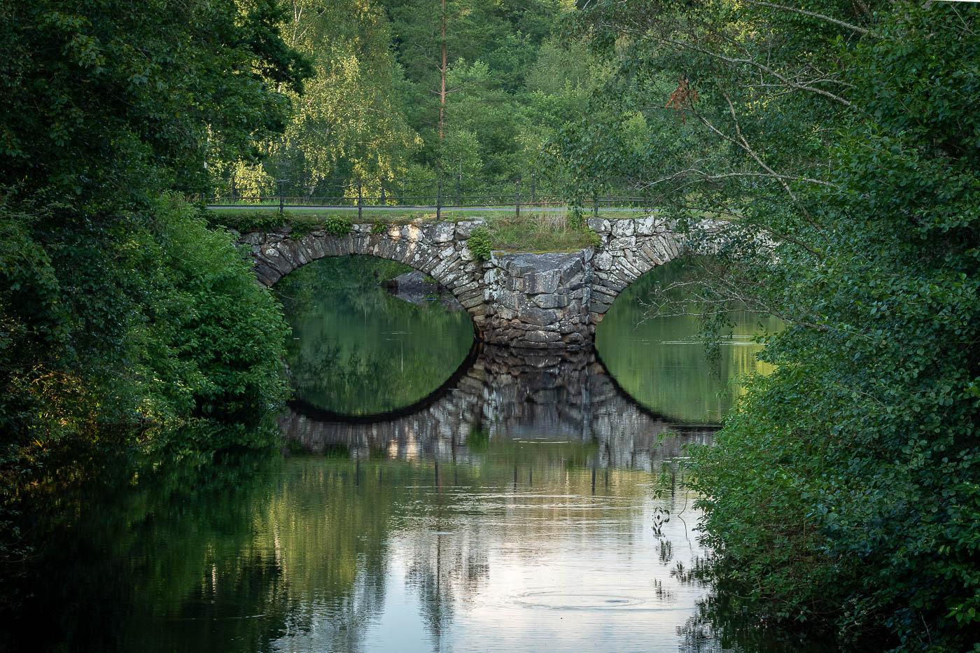 Östra Genastorp, Sweden