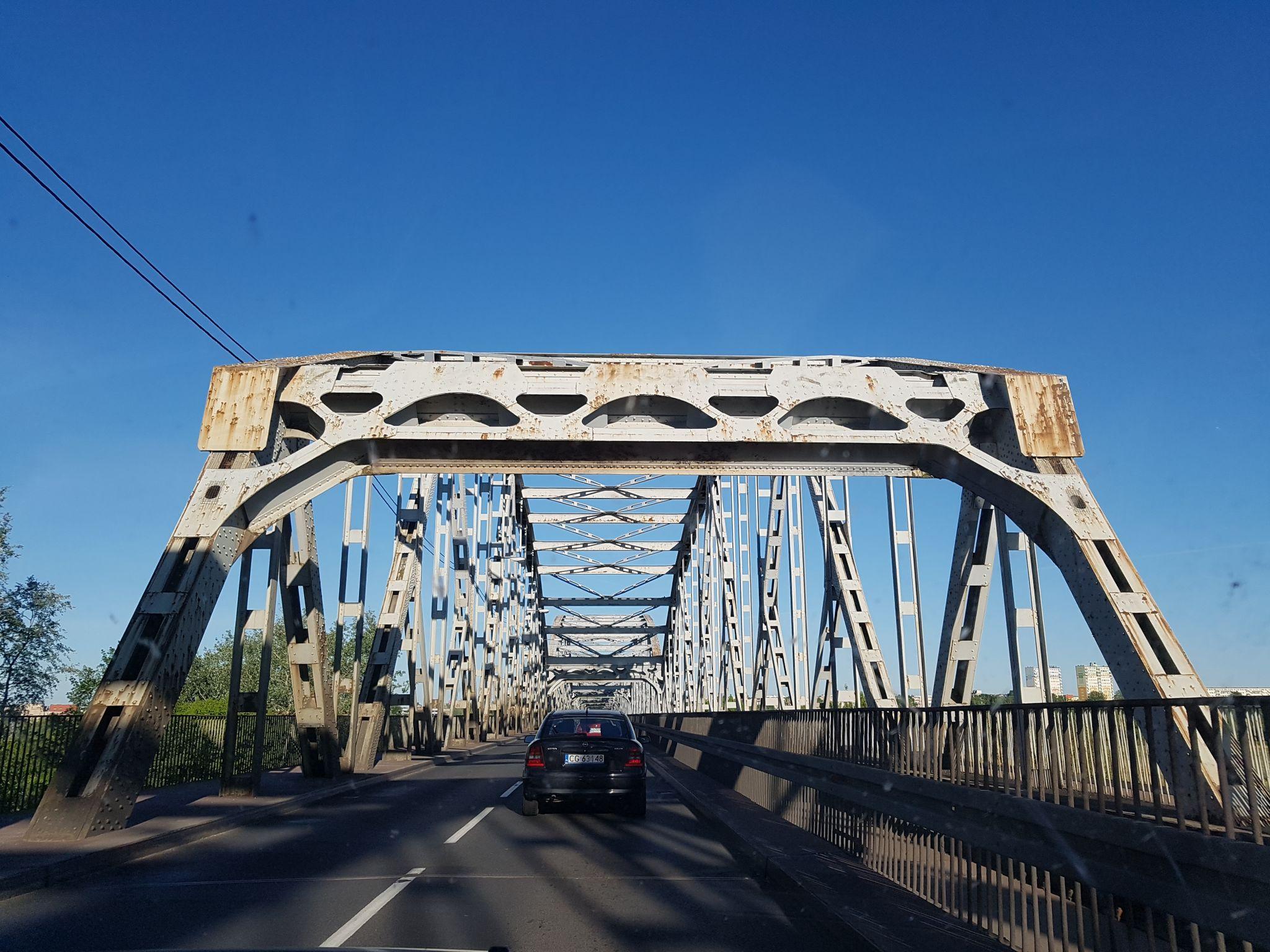 Old Bridge, Poland