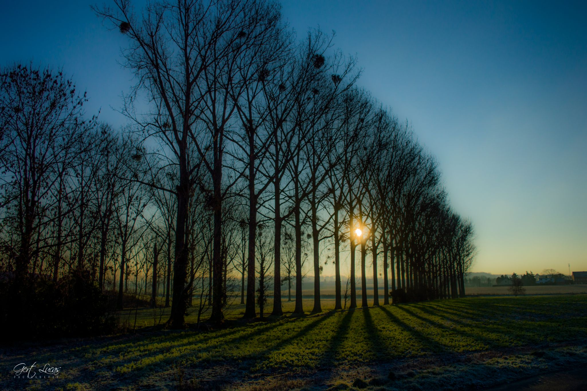 Pajot Sunrise, Belgium