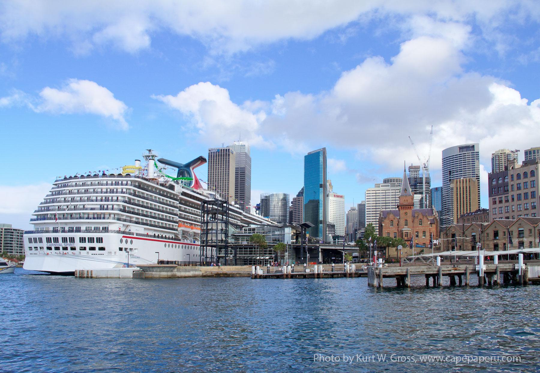 Park Hyatt Hotel, Sydney, Australia