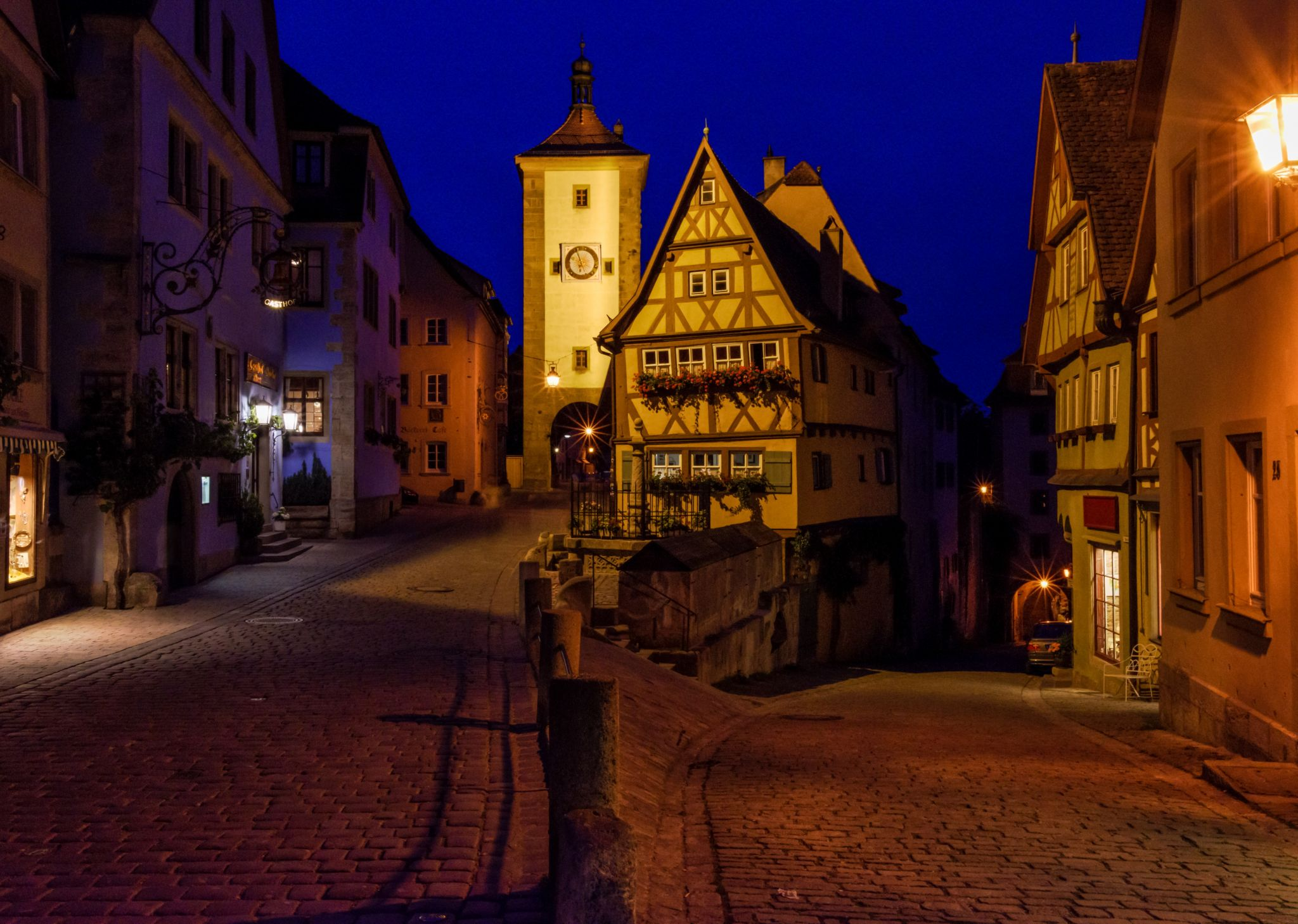 Plonlein, Germany