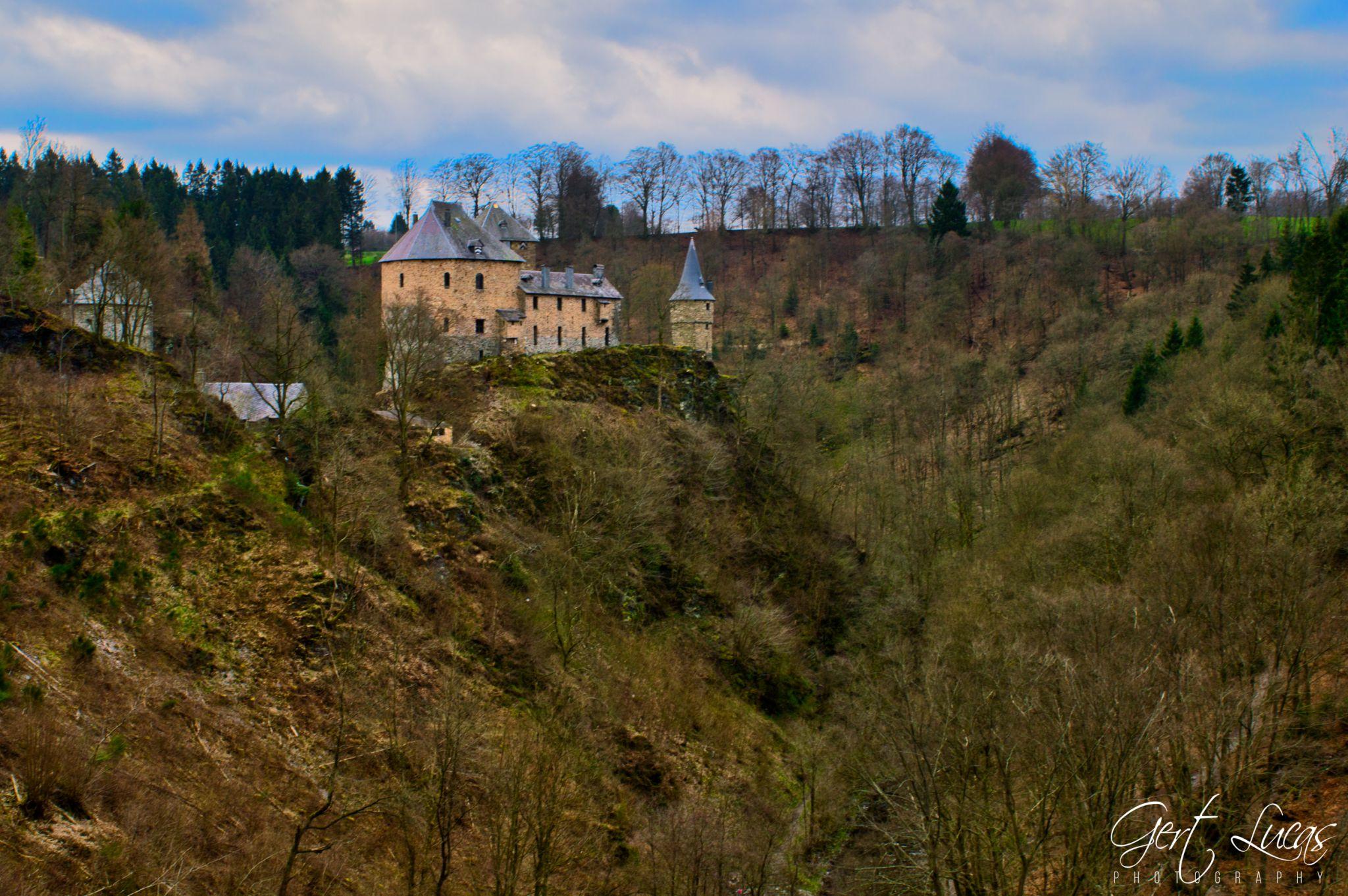 Reinhardstein, Belgium