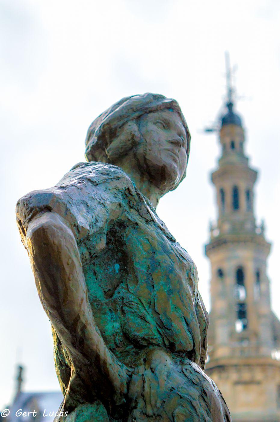 Rijnkaai, Belgium