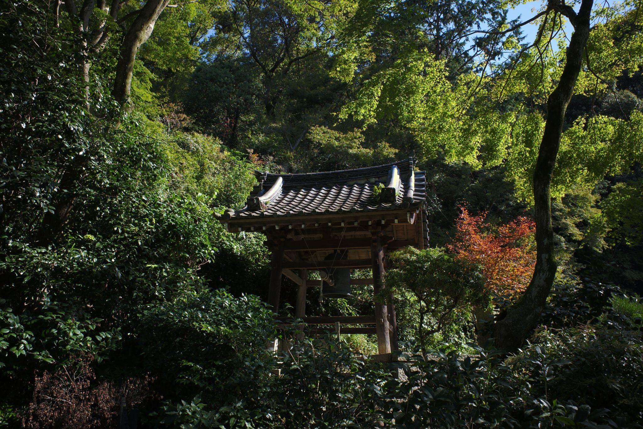 Seikan-ji, Japan