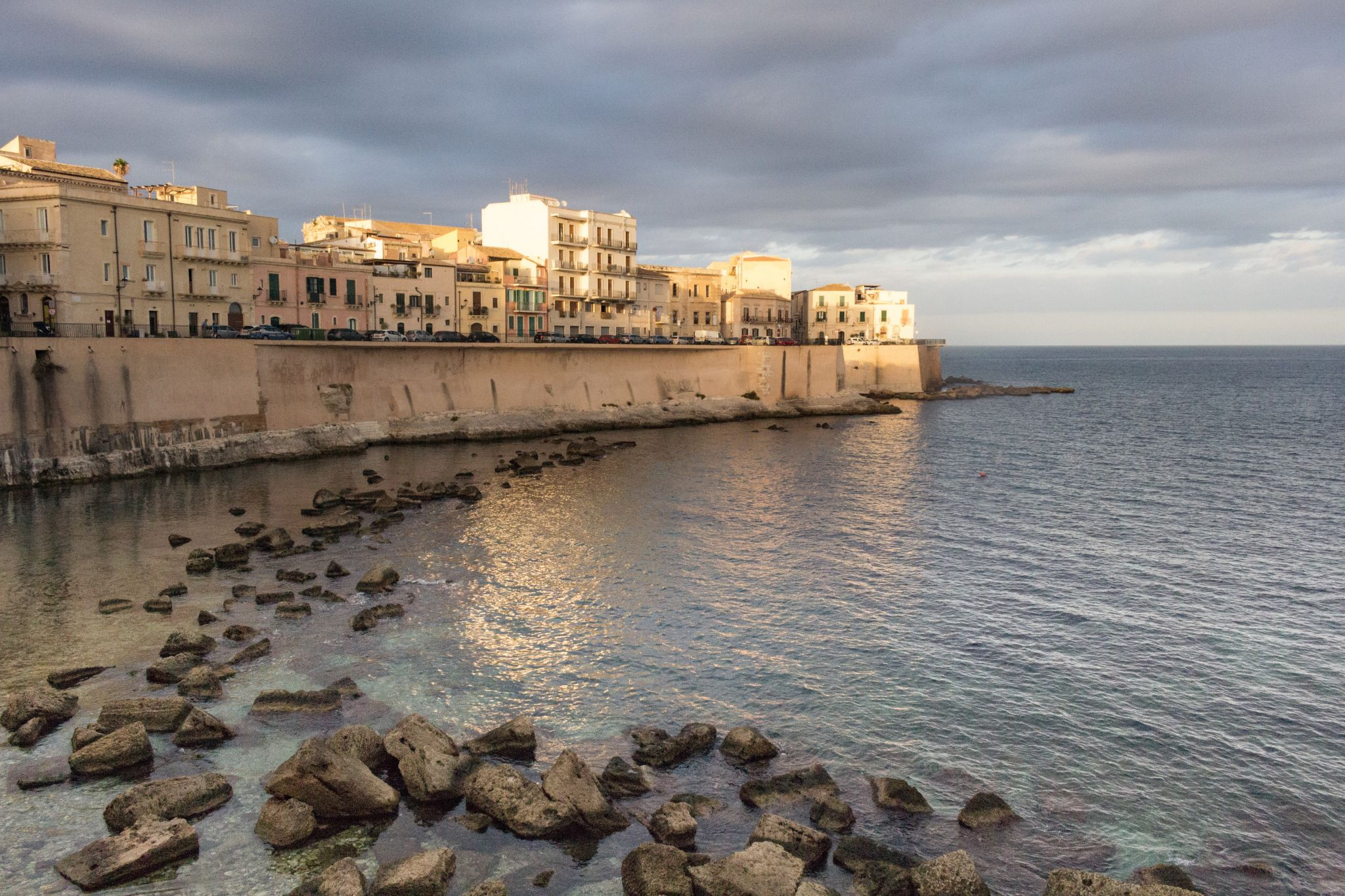 Siracusa Sicily, Italy