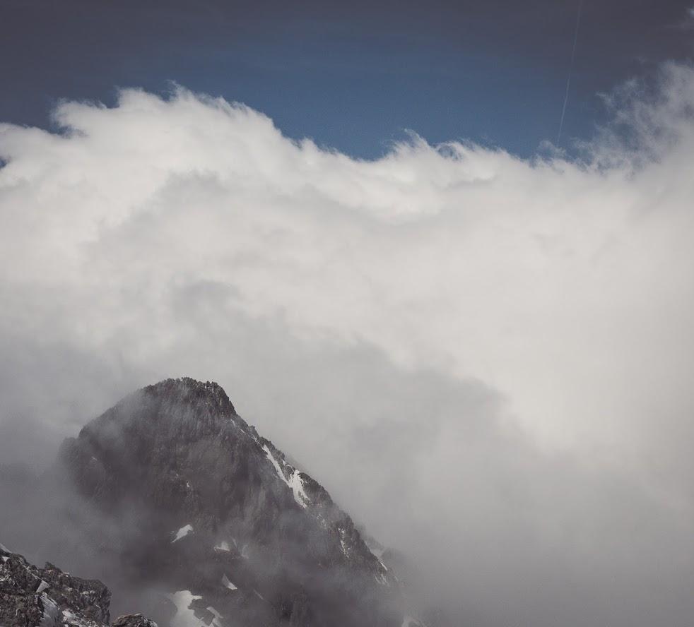 Slovakia, Lomnicky Peak, Slovakia (Slovak Republic)