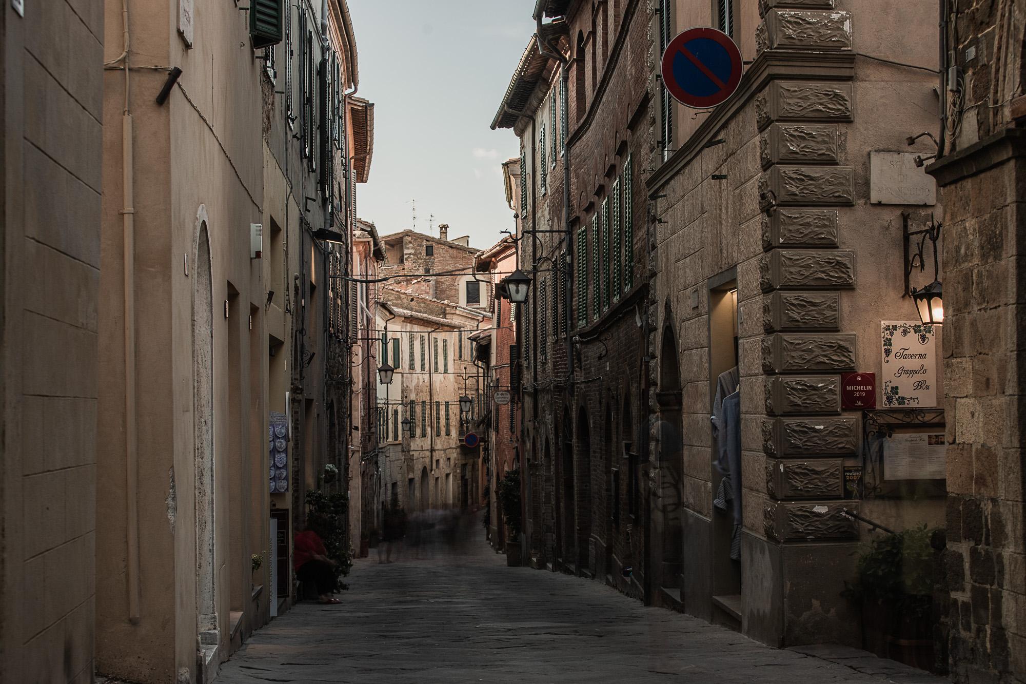 Via Giuseppe Mazzini, Italy