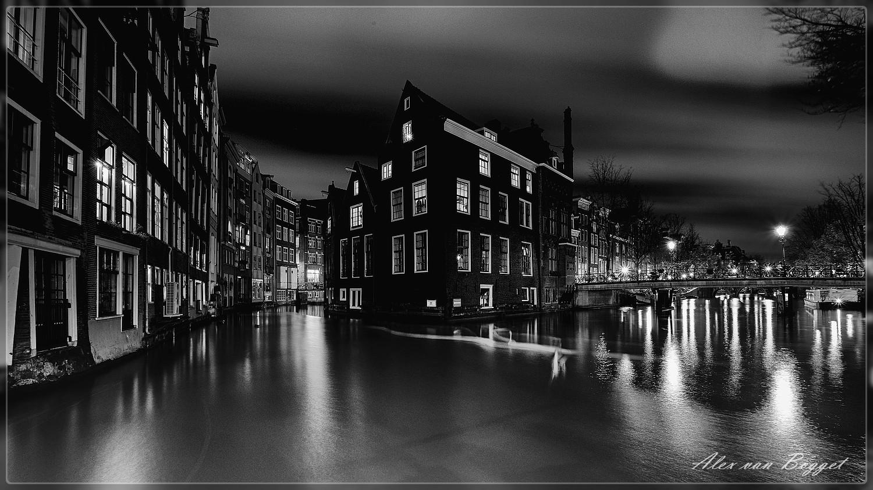 Amsterdamse grachten, Netherlands