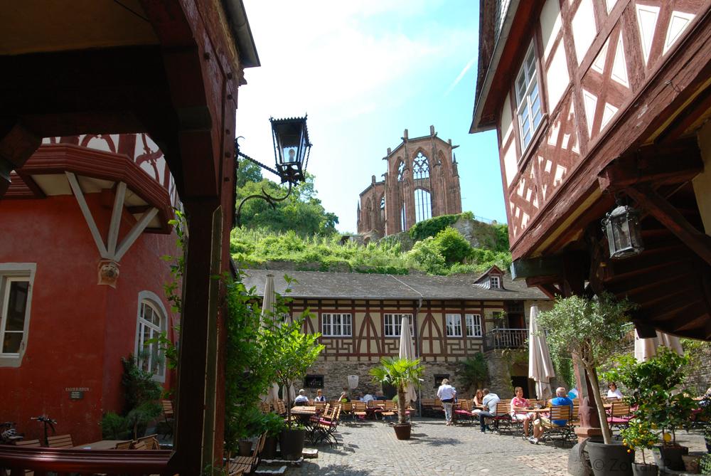 Bacharach, Germany, Germany