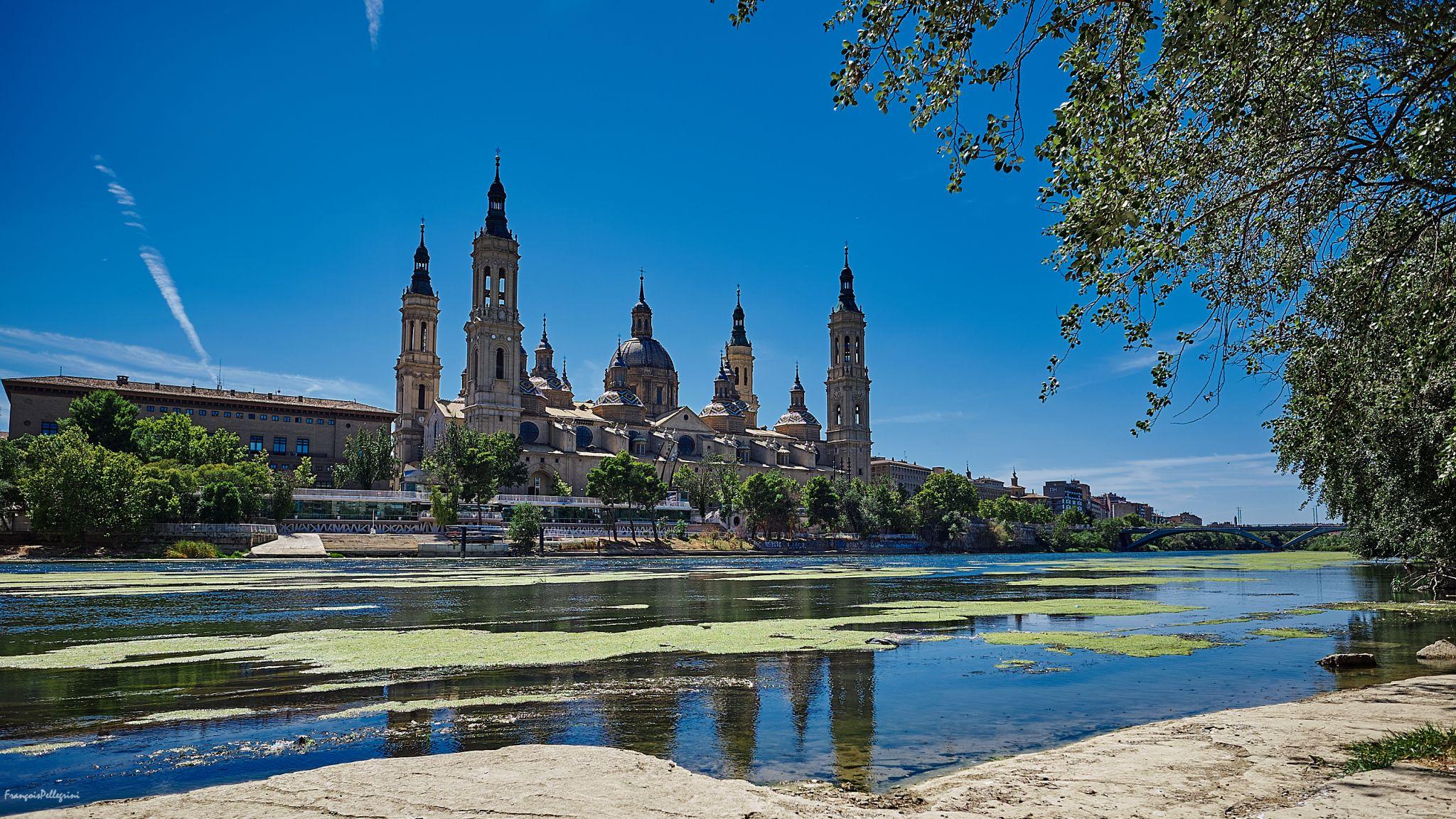 Basilica de Nuestra Señora del Pilar, Spain