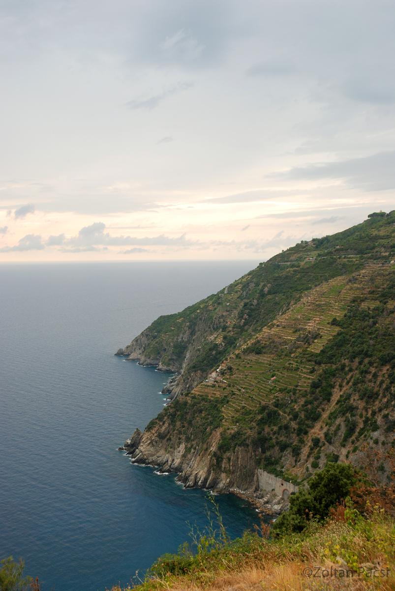 Cinque Terre (Il Borgo Di Campi), Italy