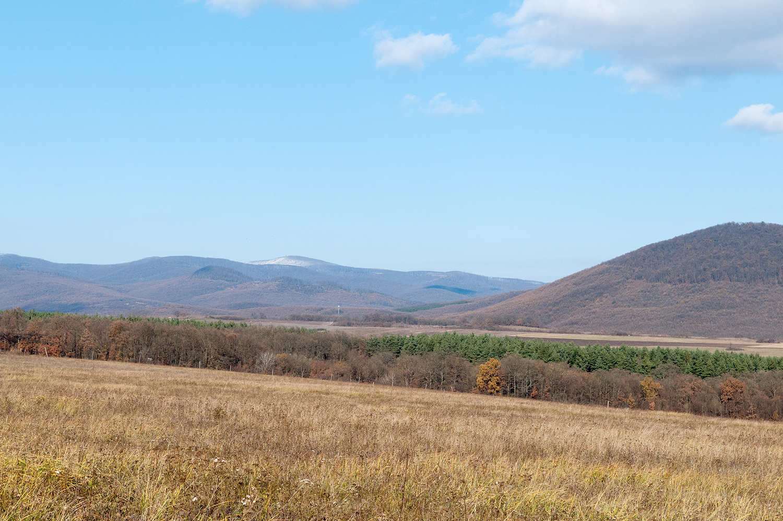 Duna-Ipoly National Park, Hungary