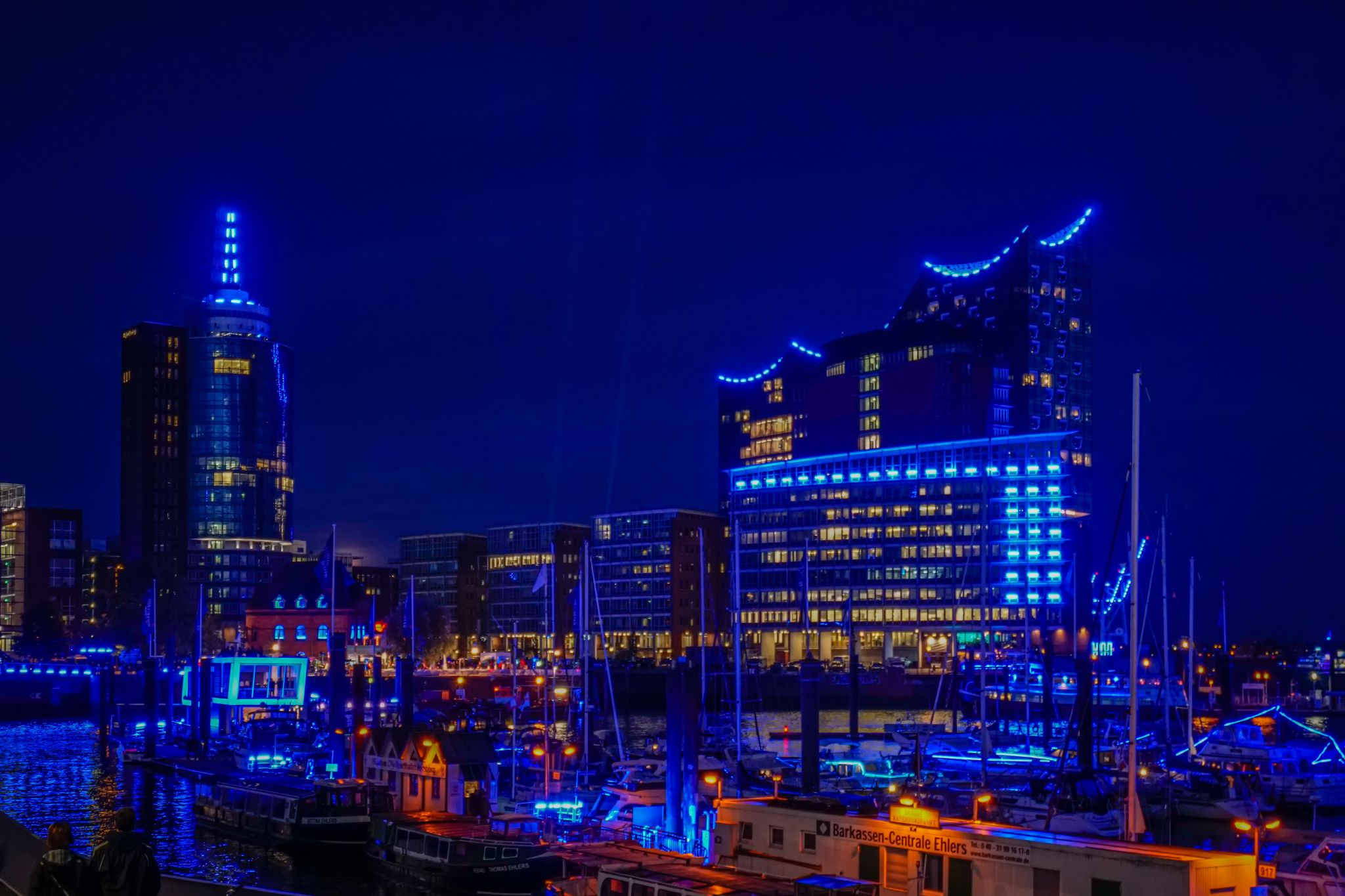Elbphilharmonie Hamburg, Germany