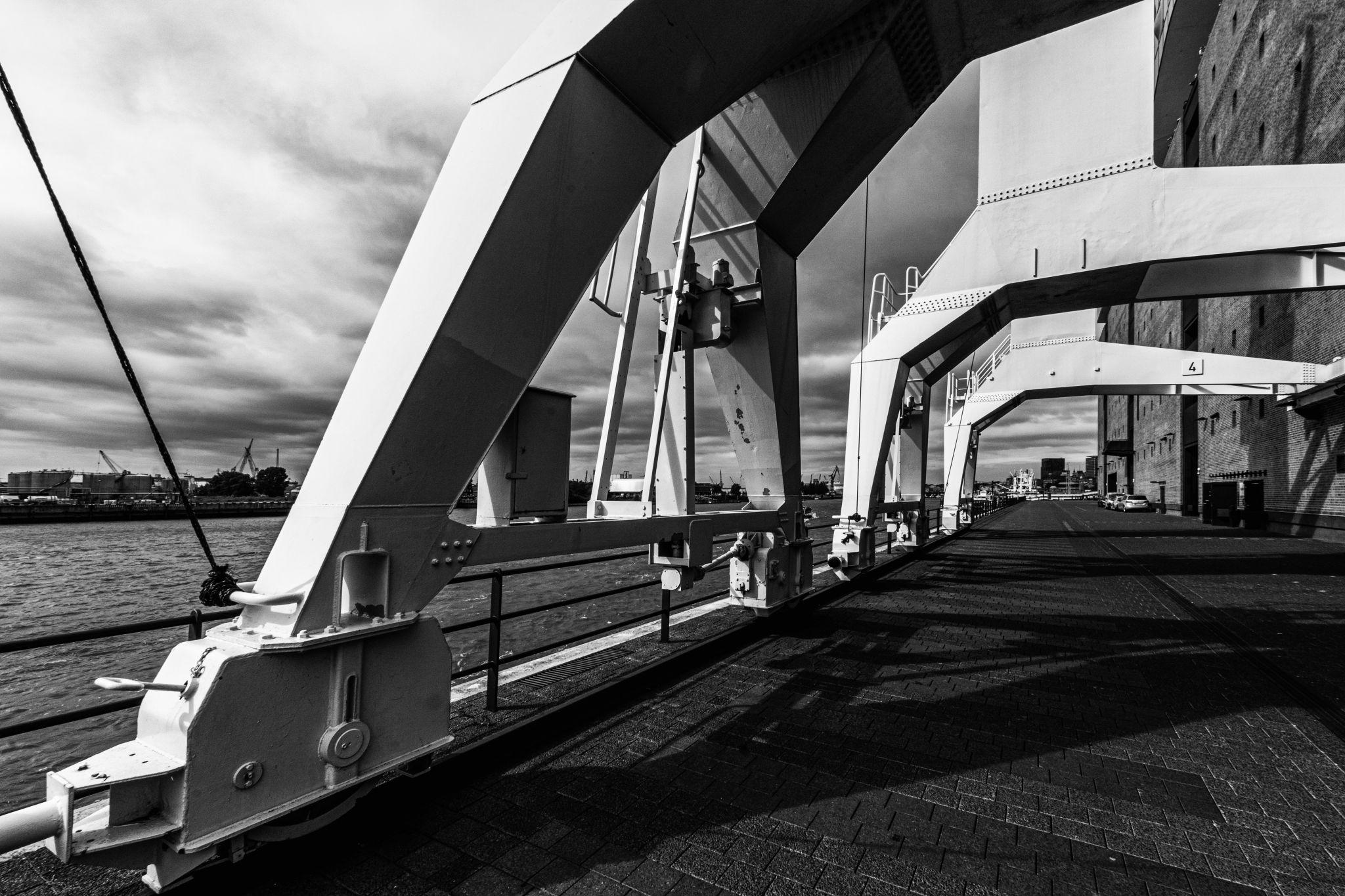 Elbphilharmonie, Waterfront, Germany